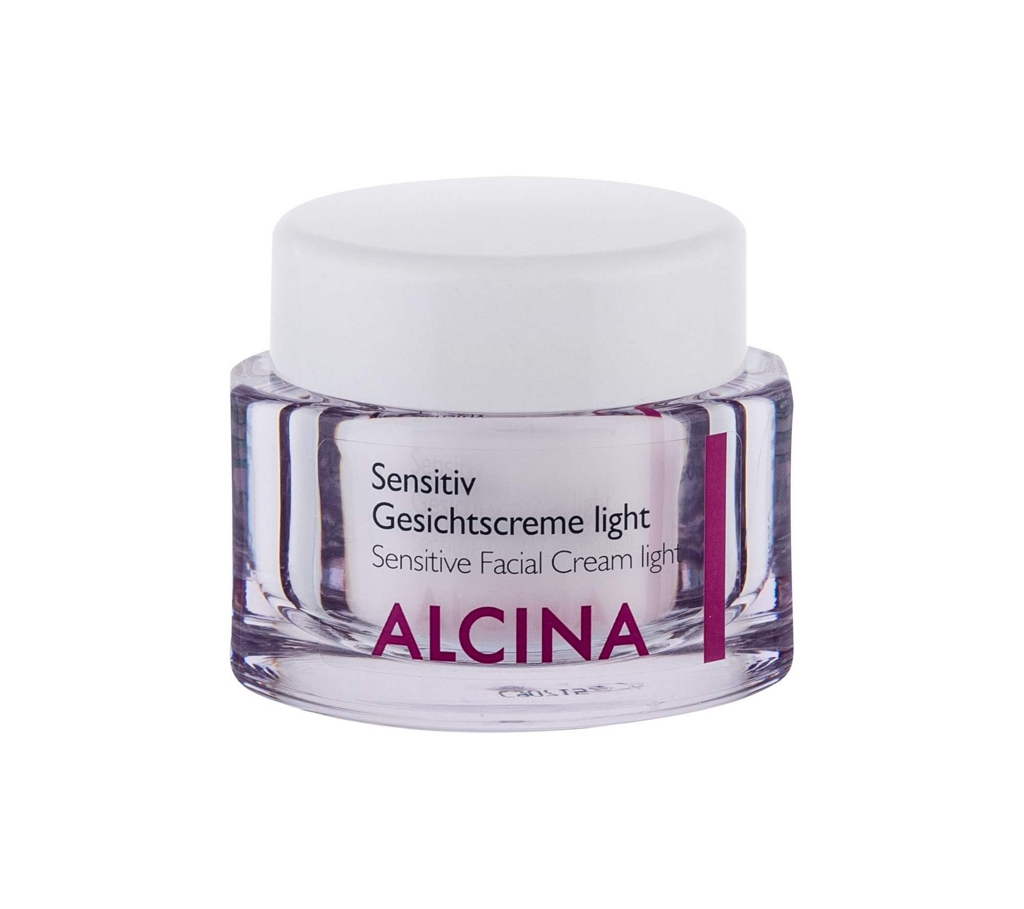 ALCINA Sensitive Facial Cream Day Cream 50ml