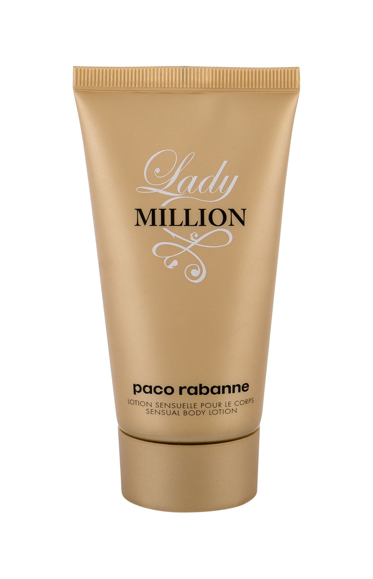 Paco Rabanne Lady Million Body Lotion 75ml