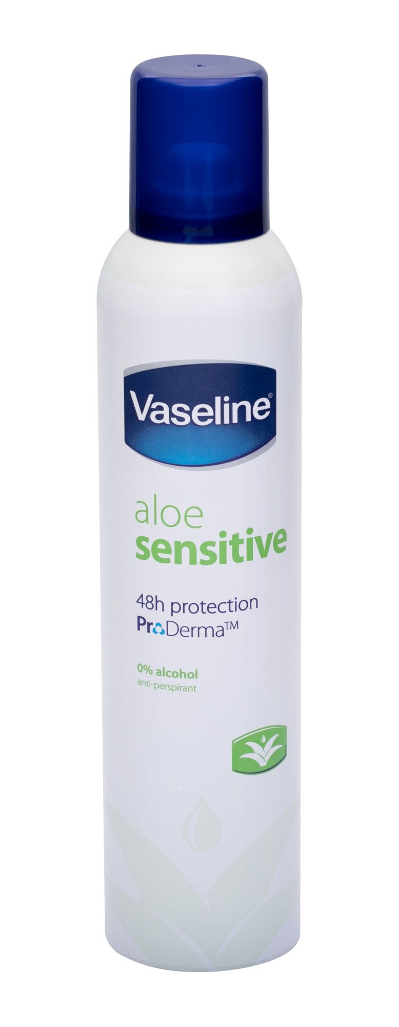 Antisperantas Vaseline Aloe Sensitive