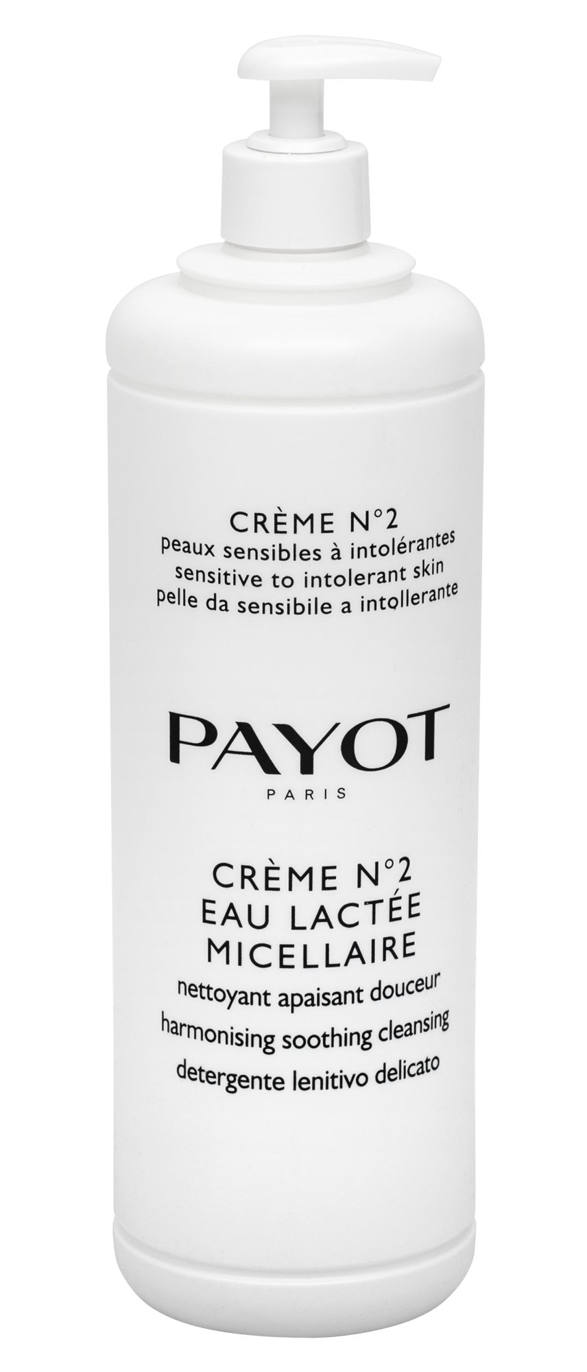 PAYOT Creme No2 Cleansing Milk 1000ml