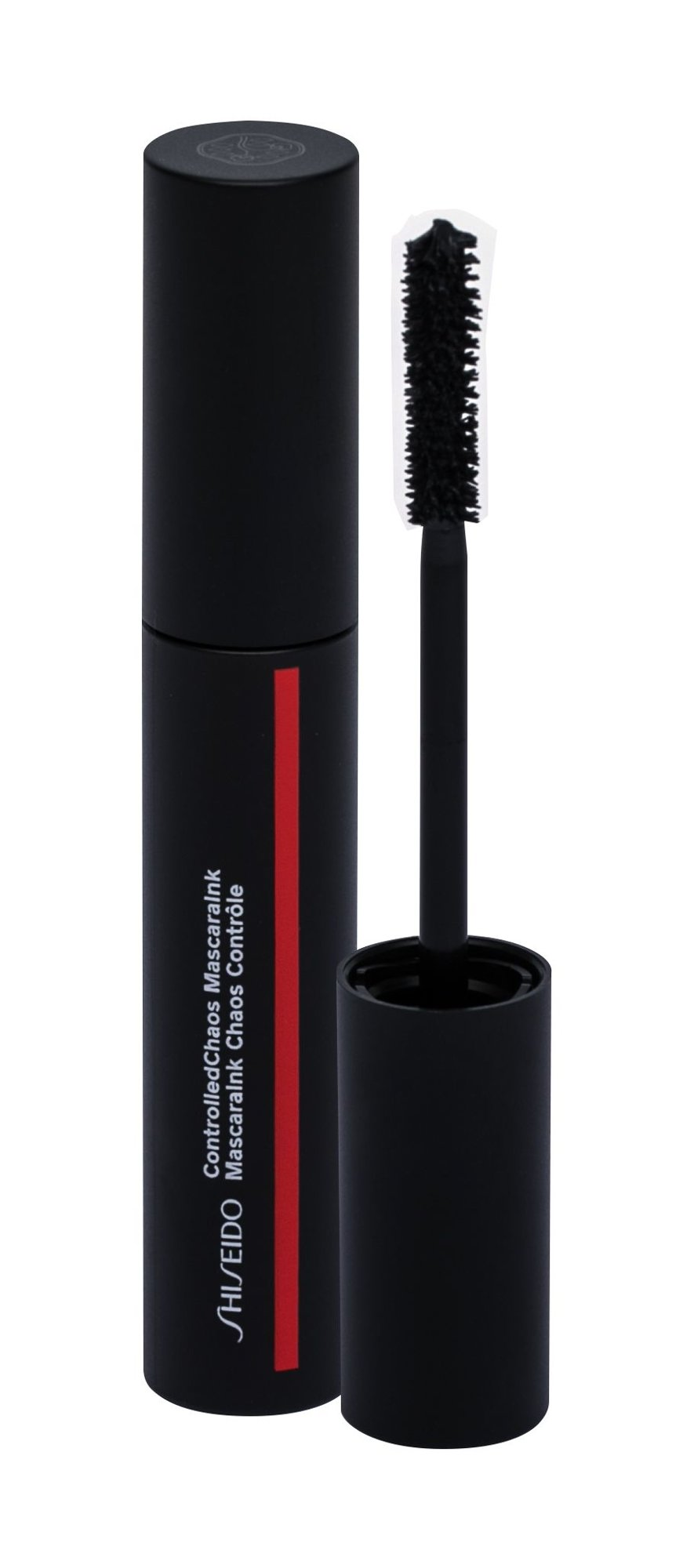Shiseido ControlledChaos MascaraInk Mascara 11,5ml 01 Black Pulse