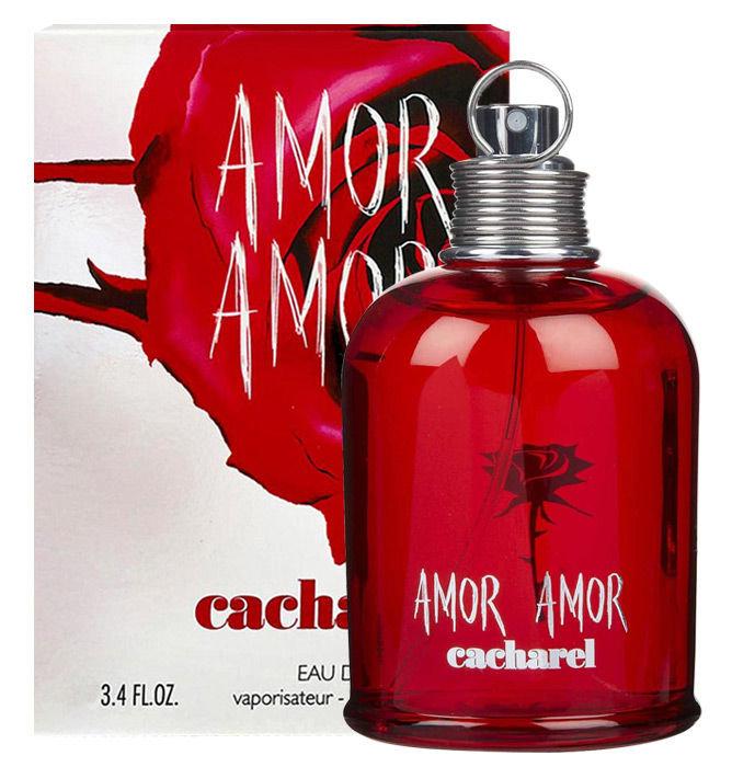 Cacharel Amor Amor EDT 30ml