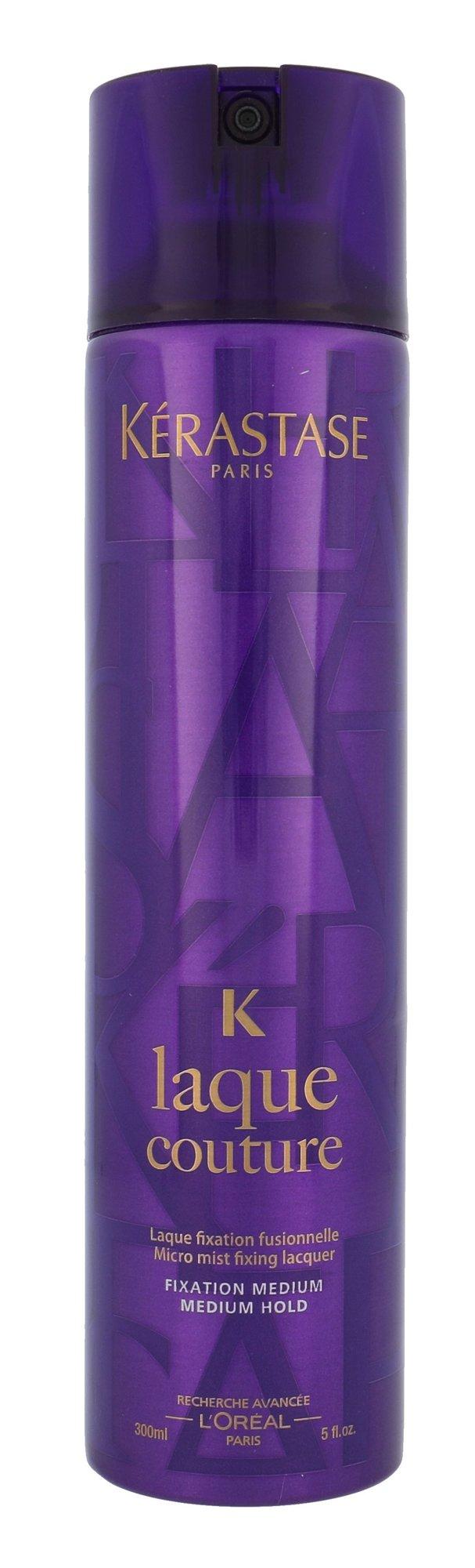Kérastase K Laque Couture Hair Spray 300ml