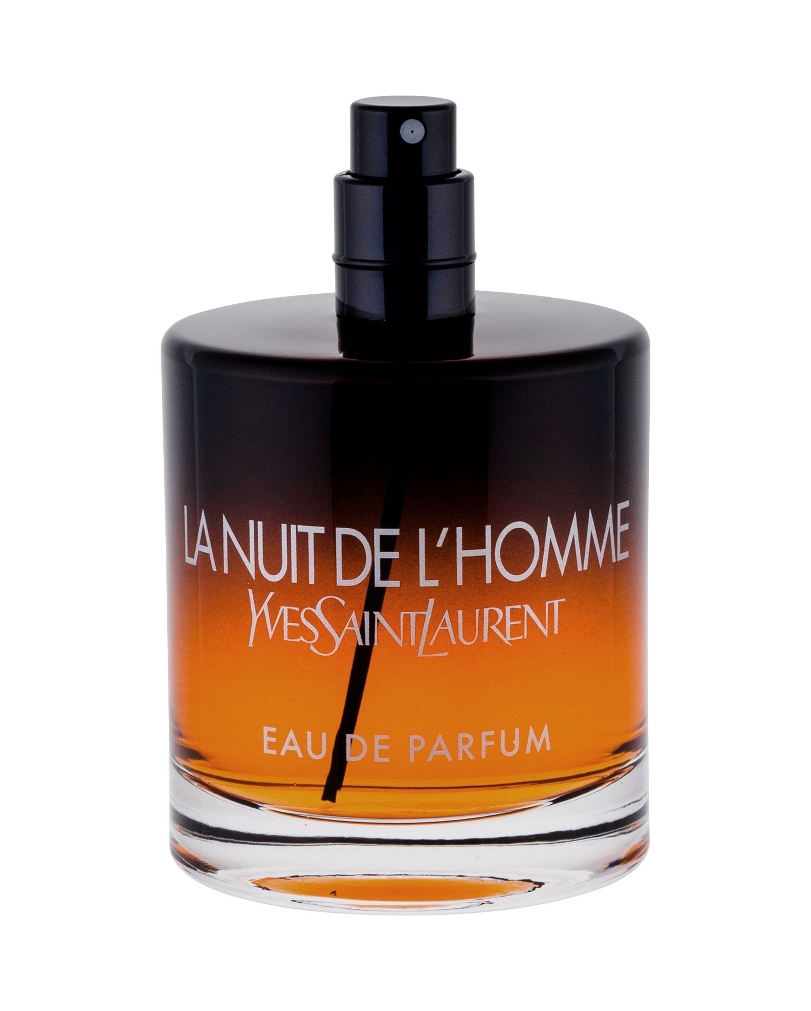 Yves Saint Laurent La Nuit De L´Homme Eau de Parfum 100ml