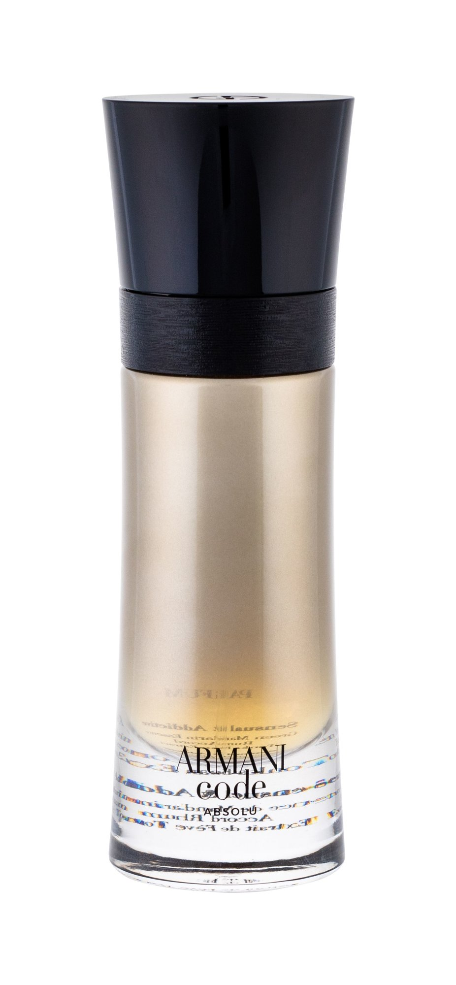 Giorgio Armani Code Eau de Parfum 60ml  Absolu