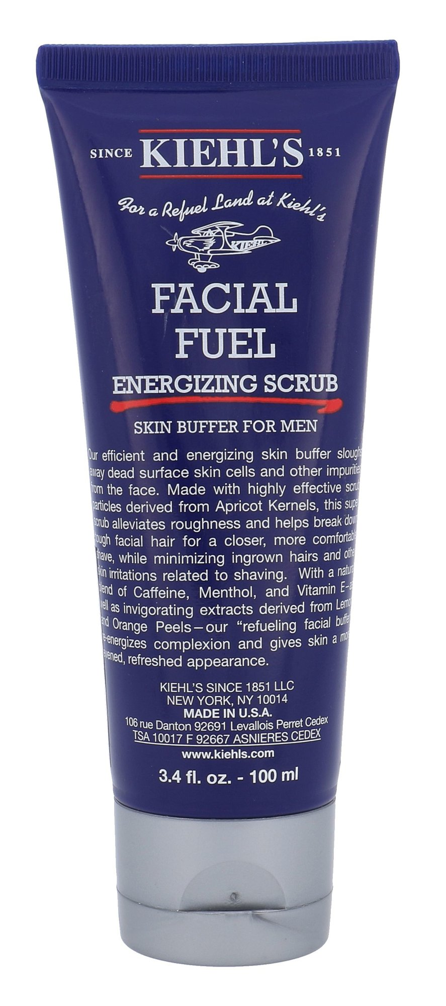 Kiehl´s Facial Fuel Cosmetic 100ml