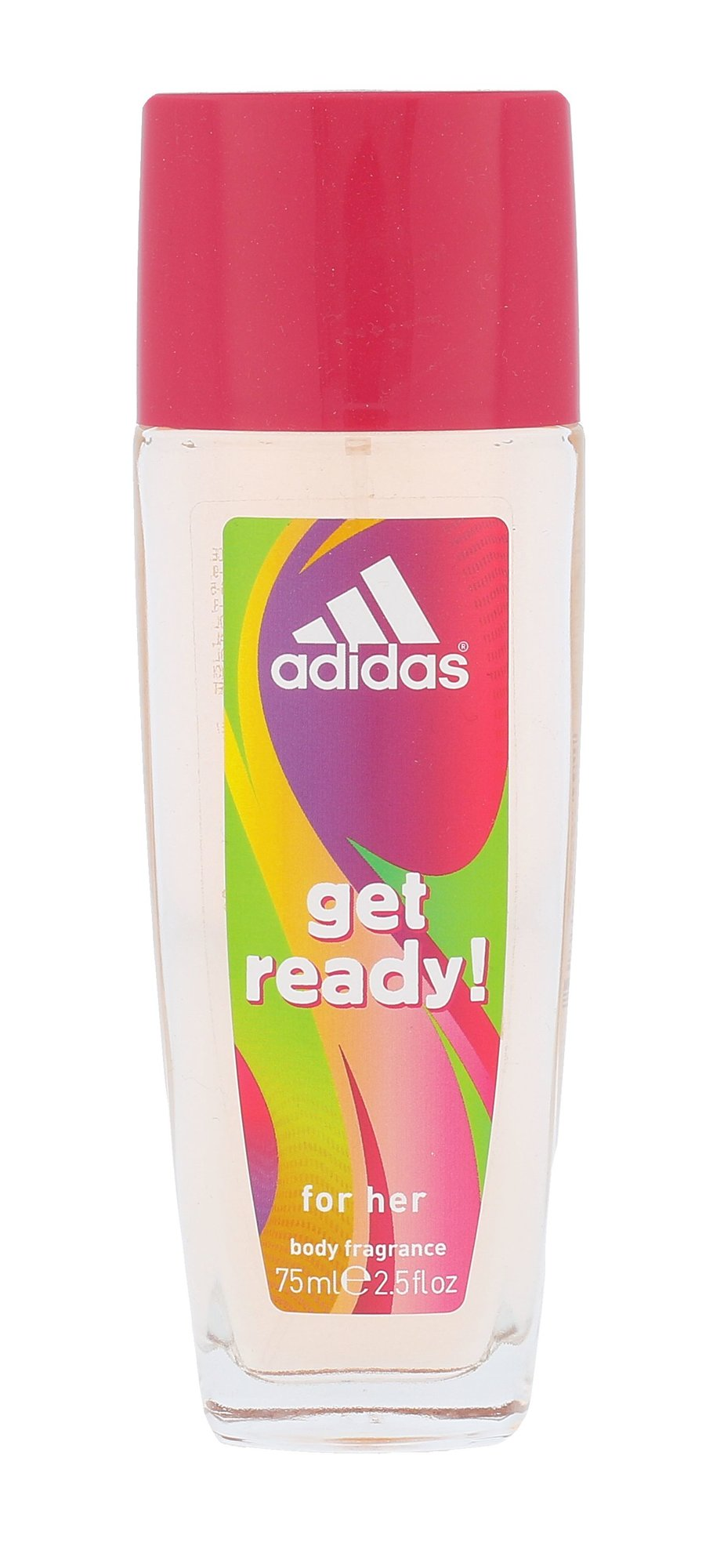 Adidas Get Ready! For Her Deodorant 75ml