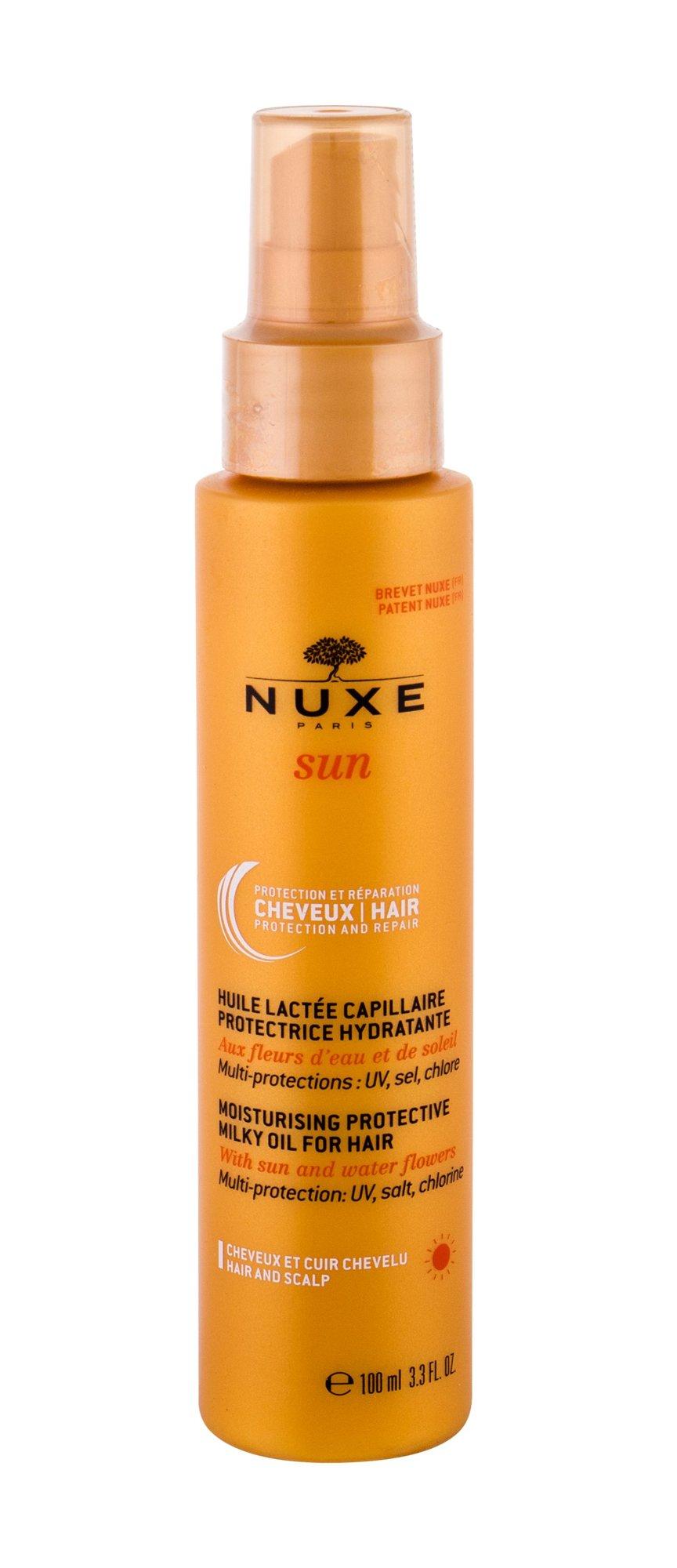 NUXE Sun Hair Oils and Serum 100ml