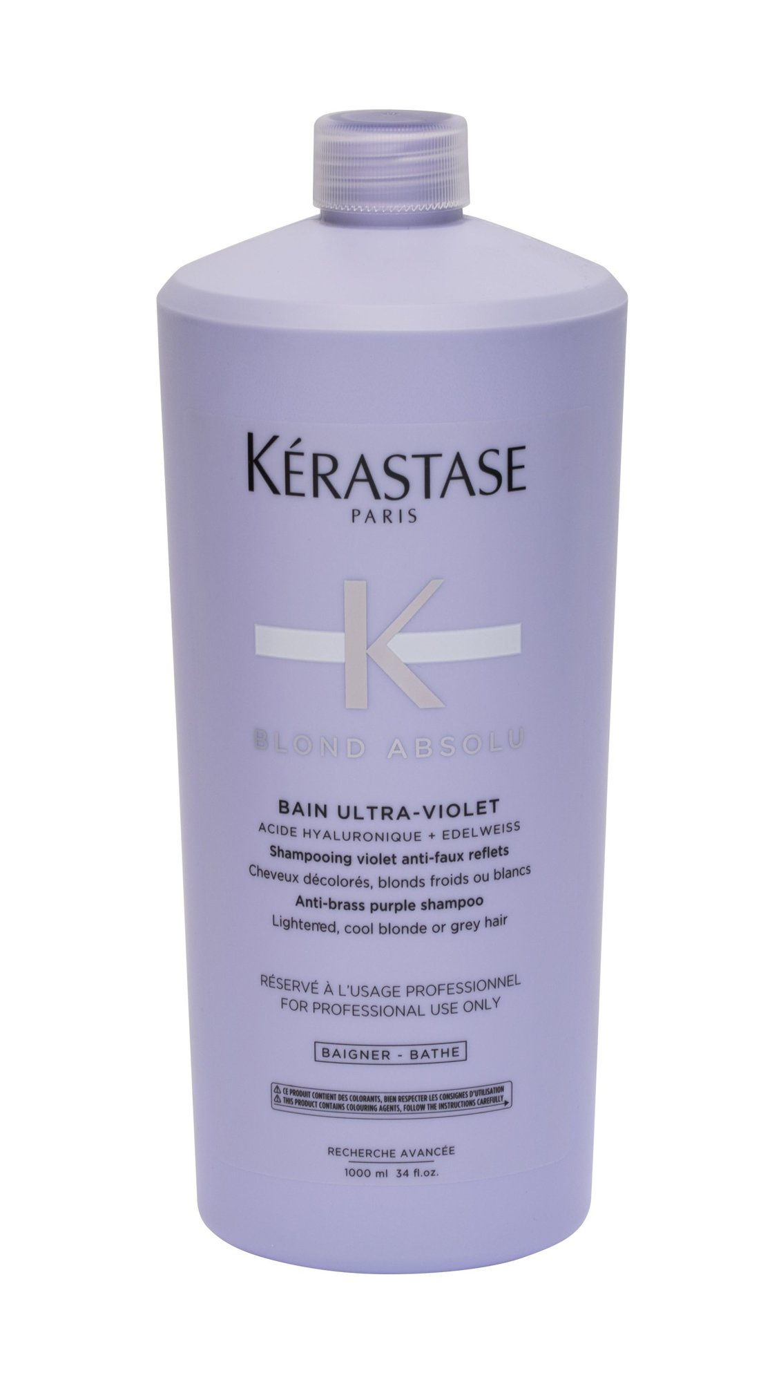 Kérastase Blond Absolu Shampoo 1000ml