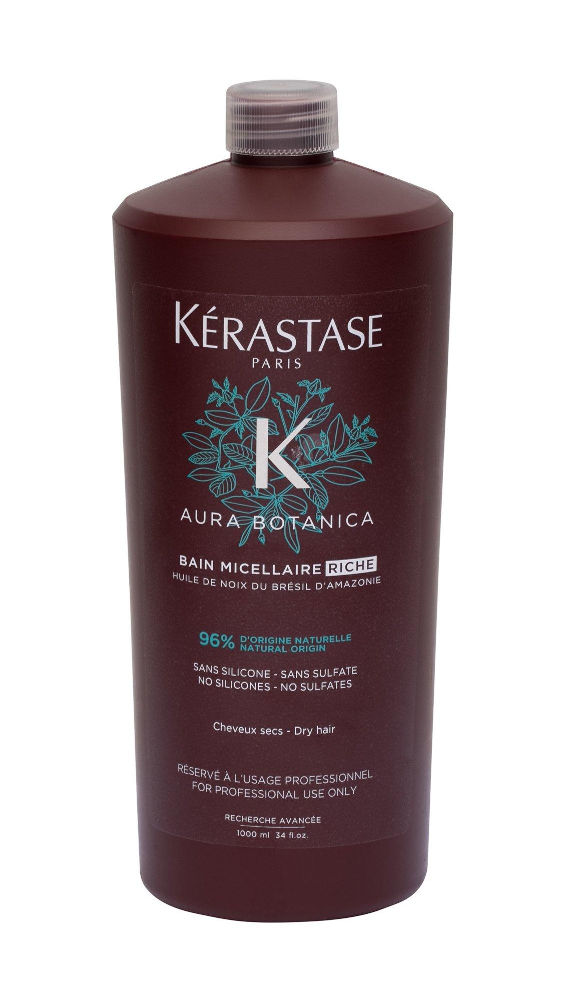 Kérastase Aura Botanica Shampoo 1000ml