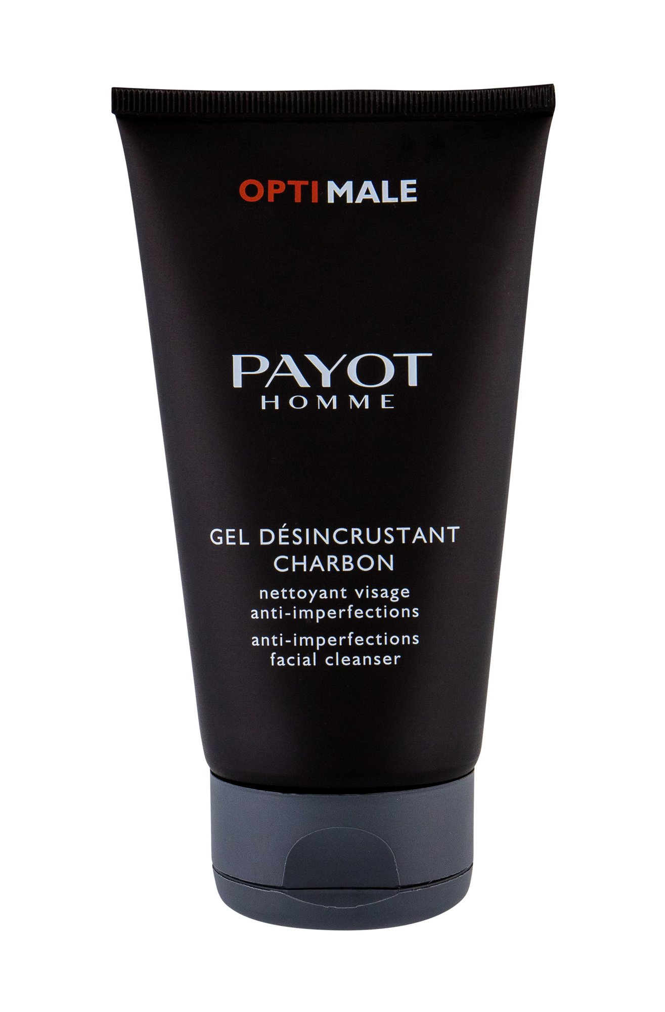 PAYOT Homme Optimale Cleansing Gel 150ml