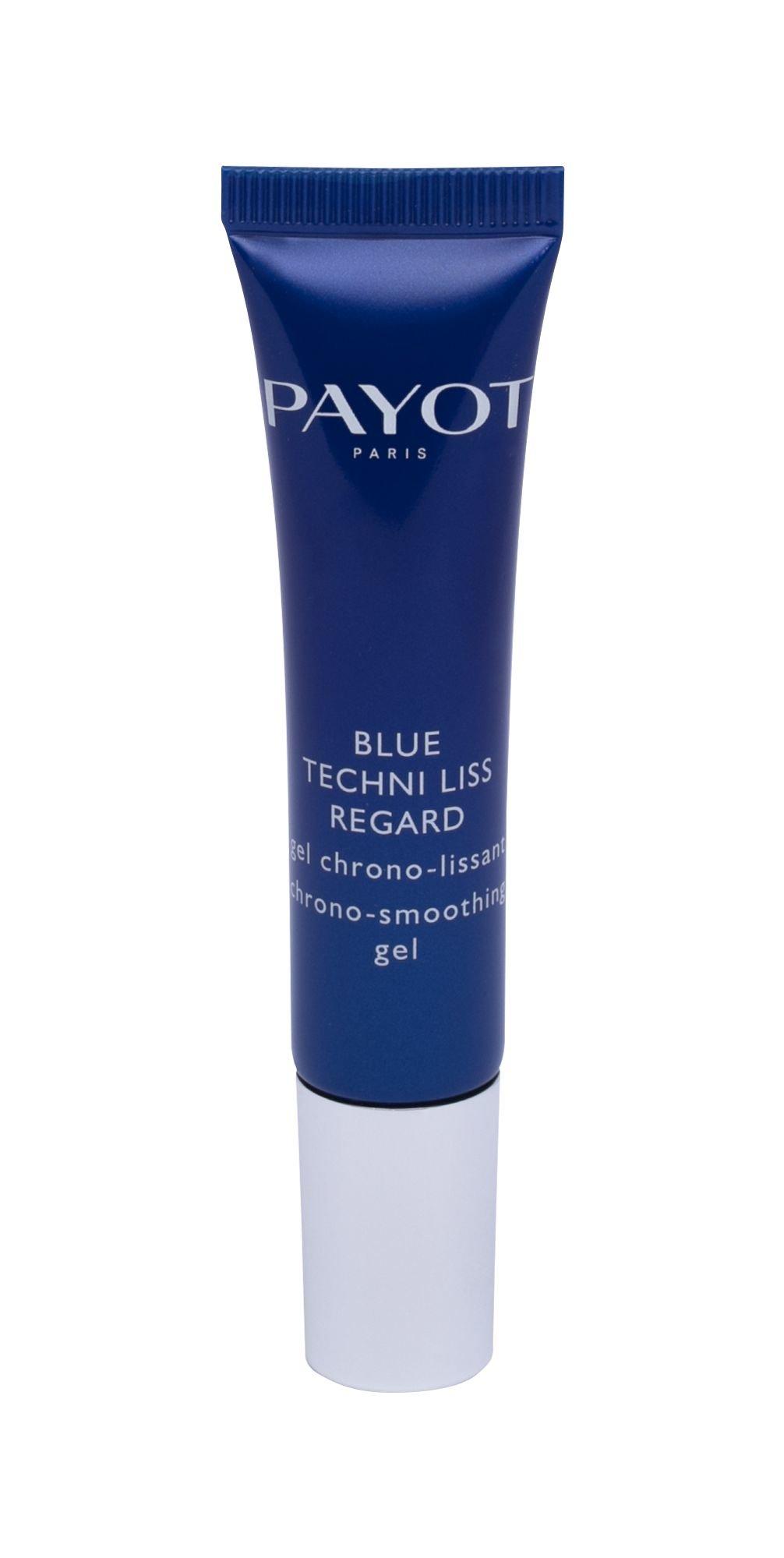 PAYOT Blue Techni Liss Eye Gel 15ml