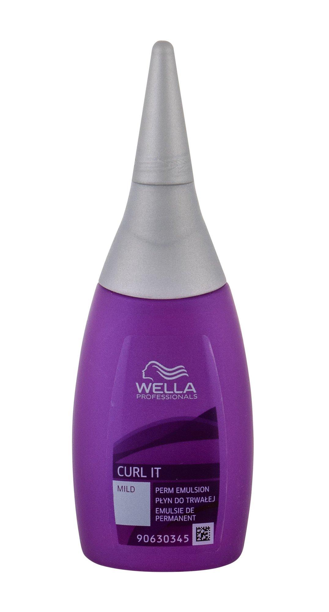 Wella Curl It Cosmetic 75ml