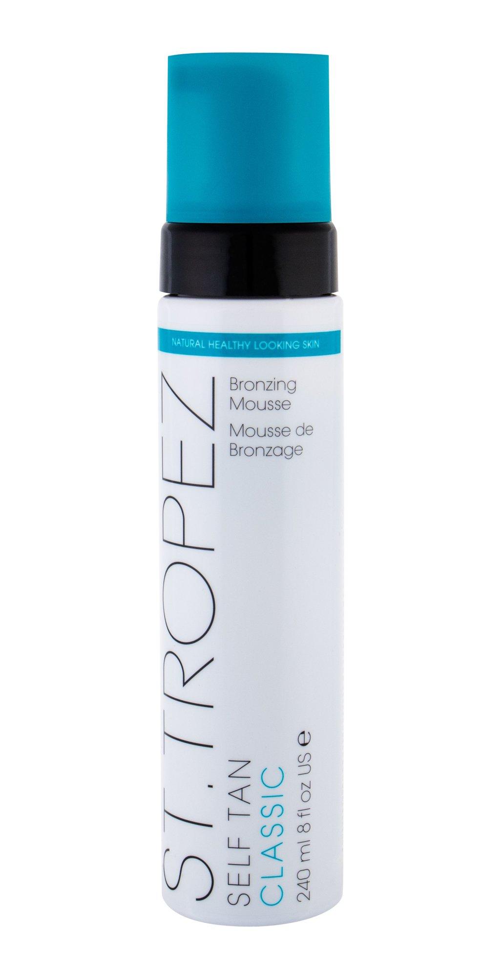 St.Tropez Self Tan Self Tanning Product 240ml  Classic