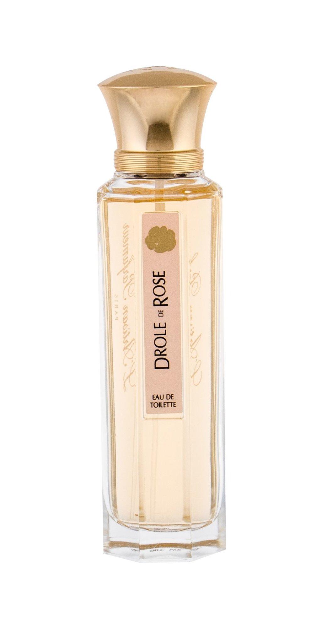 L´Artisan Parfumeur Drole de Rose Eau de Toilette 50ml