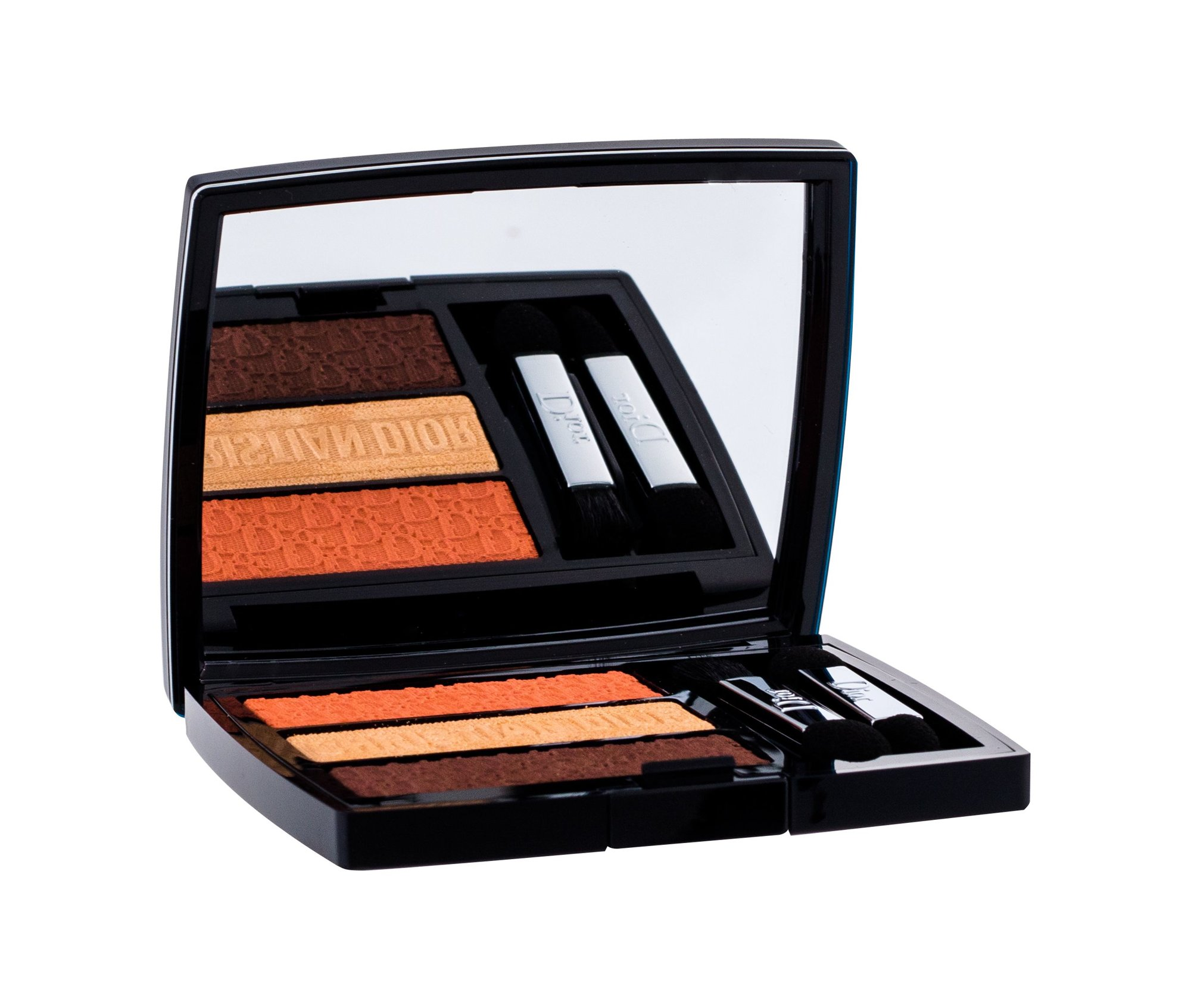 Christian Dior Couture Eyeshadow Eye Shadow 3,3ml 653 Coral Canvas