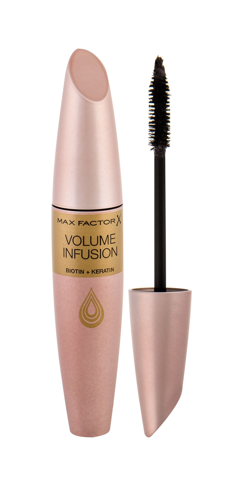 Max Factor Volume Infusion Mascara 13,1ml Black Brown