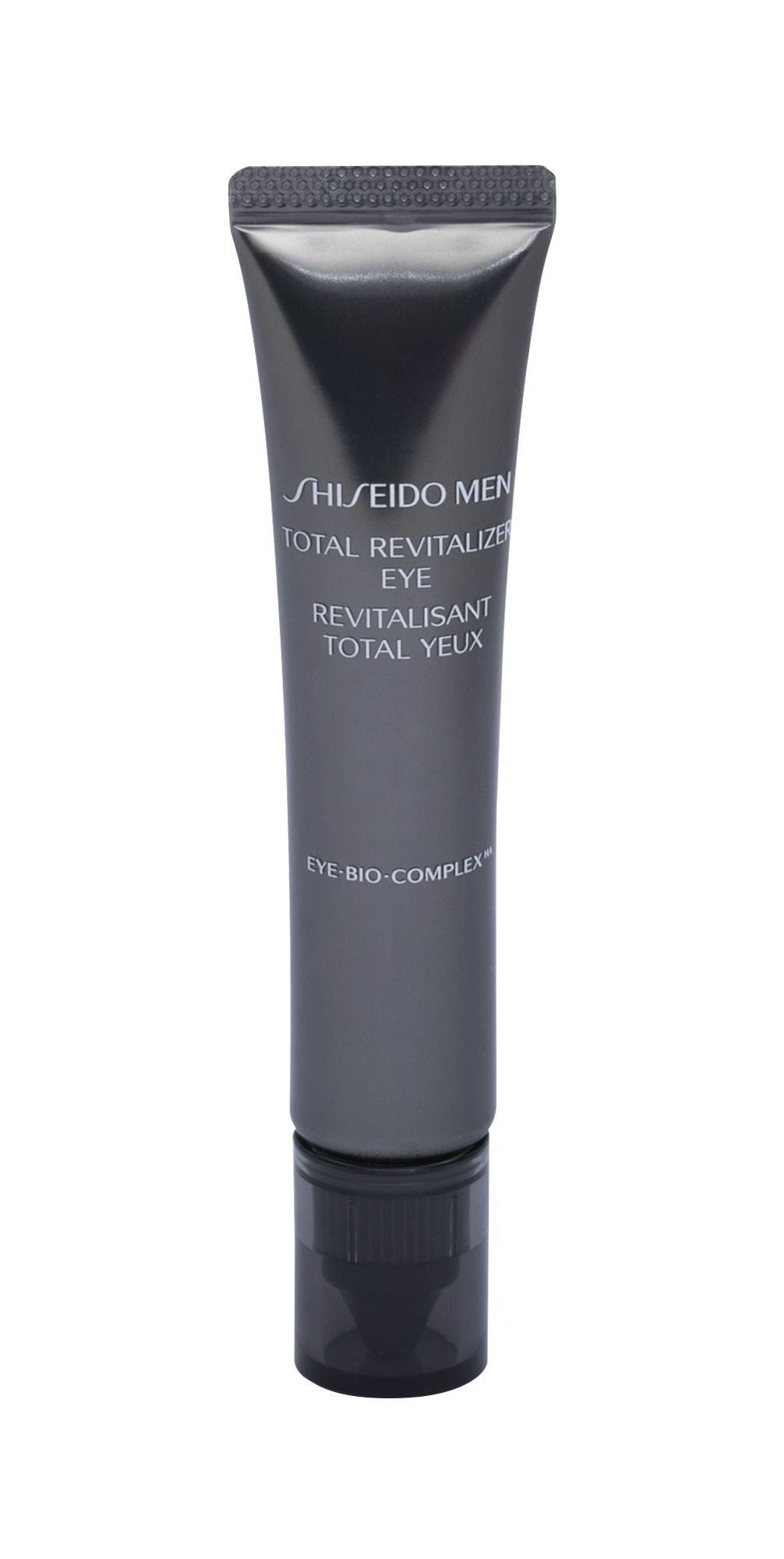 Shiseido MEN Eye Cream 15ml