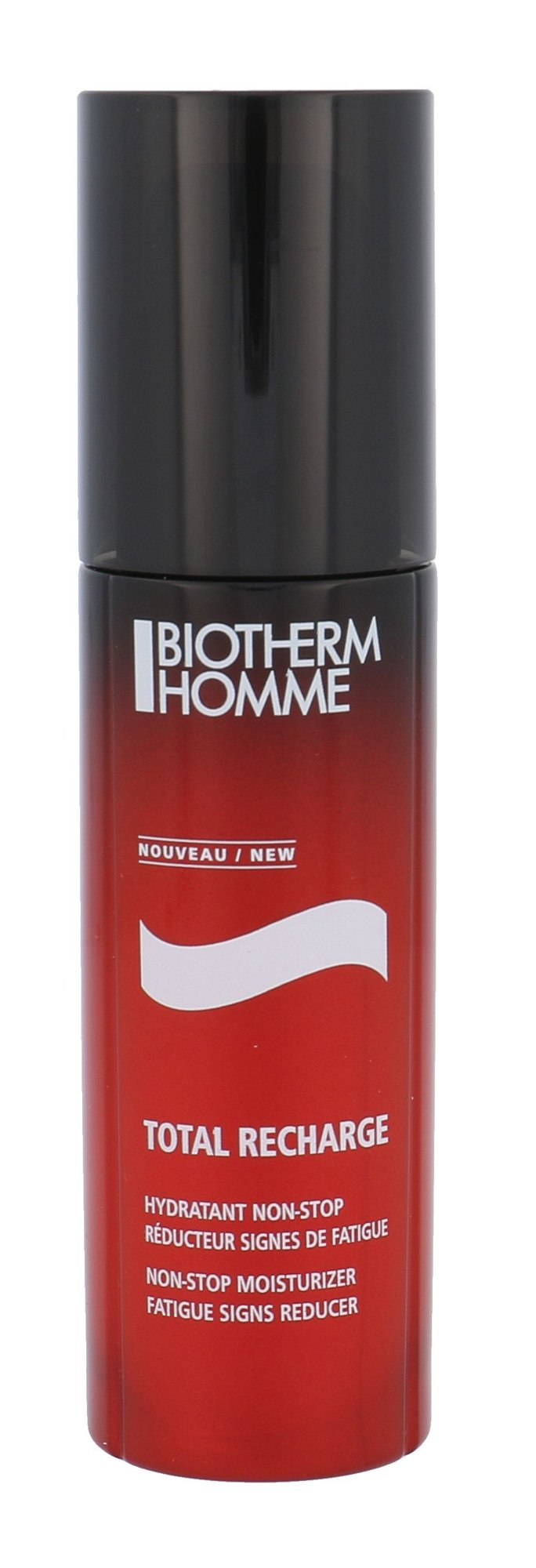 Biotherm Homme Total Recharge Cosmetic 50ml  Non-stop Moisturizer