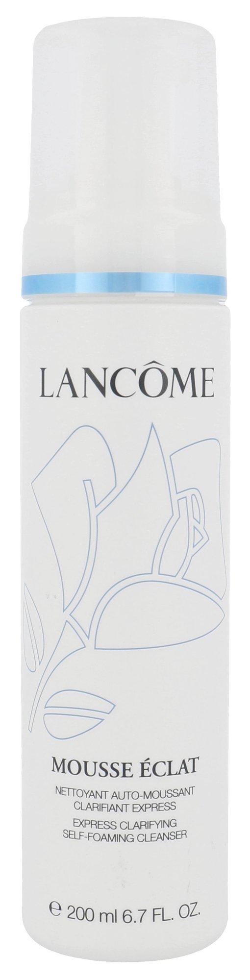 Lancôme Mousse Éclat Cosmetic 200ml