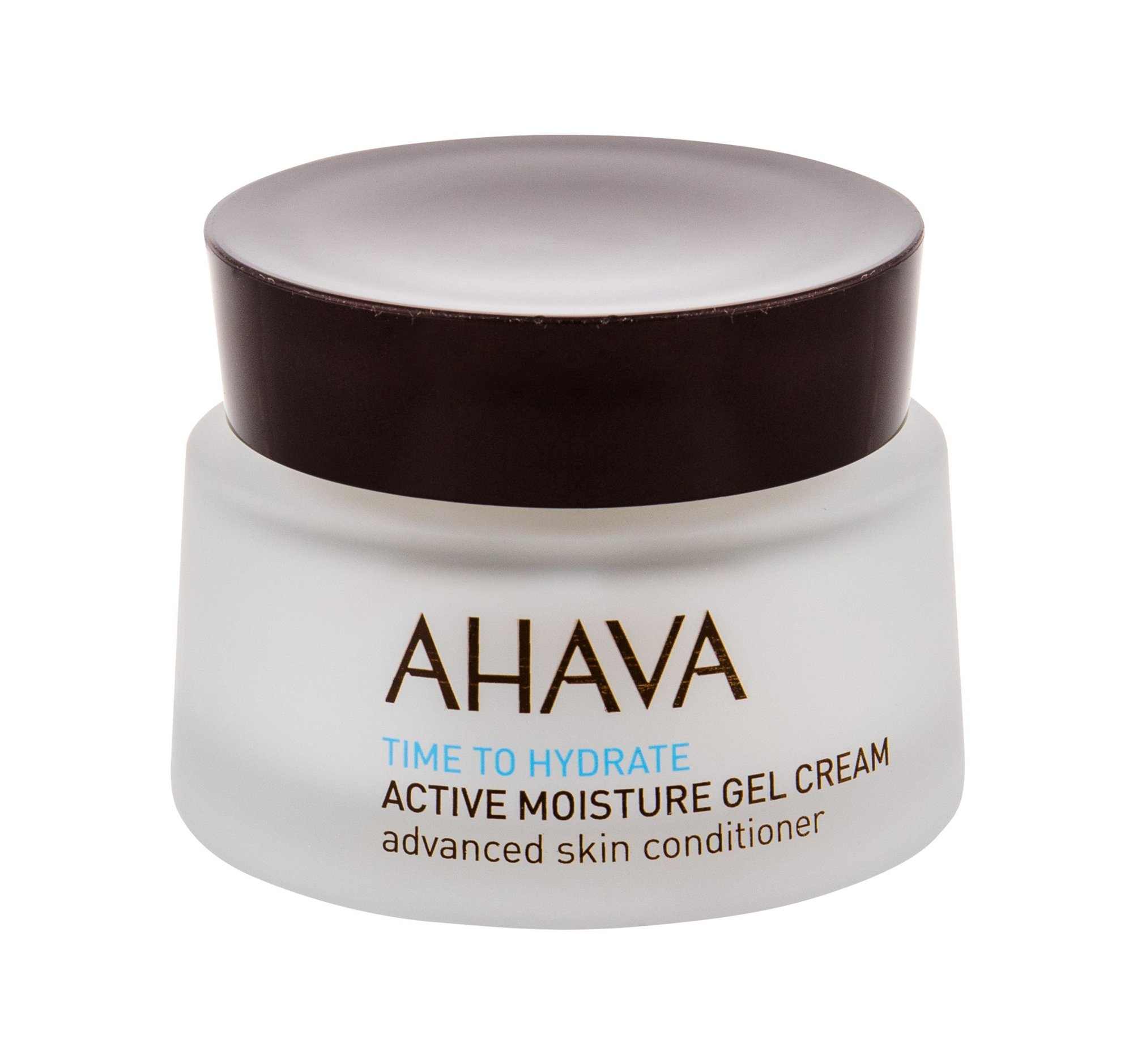 AHAVA Active Facial Gel 50ml  Time To Hydrate