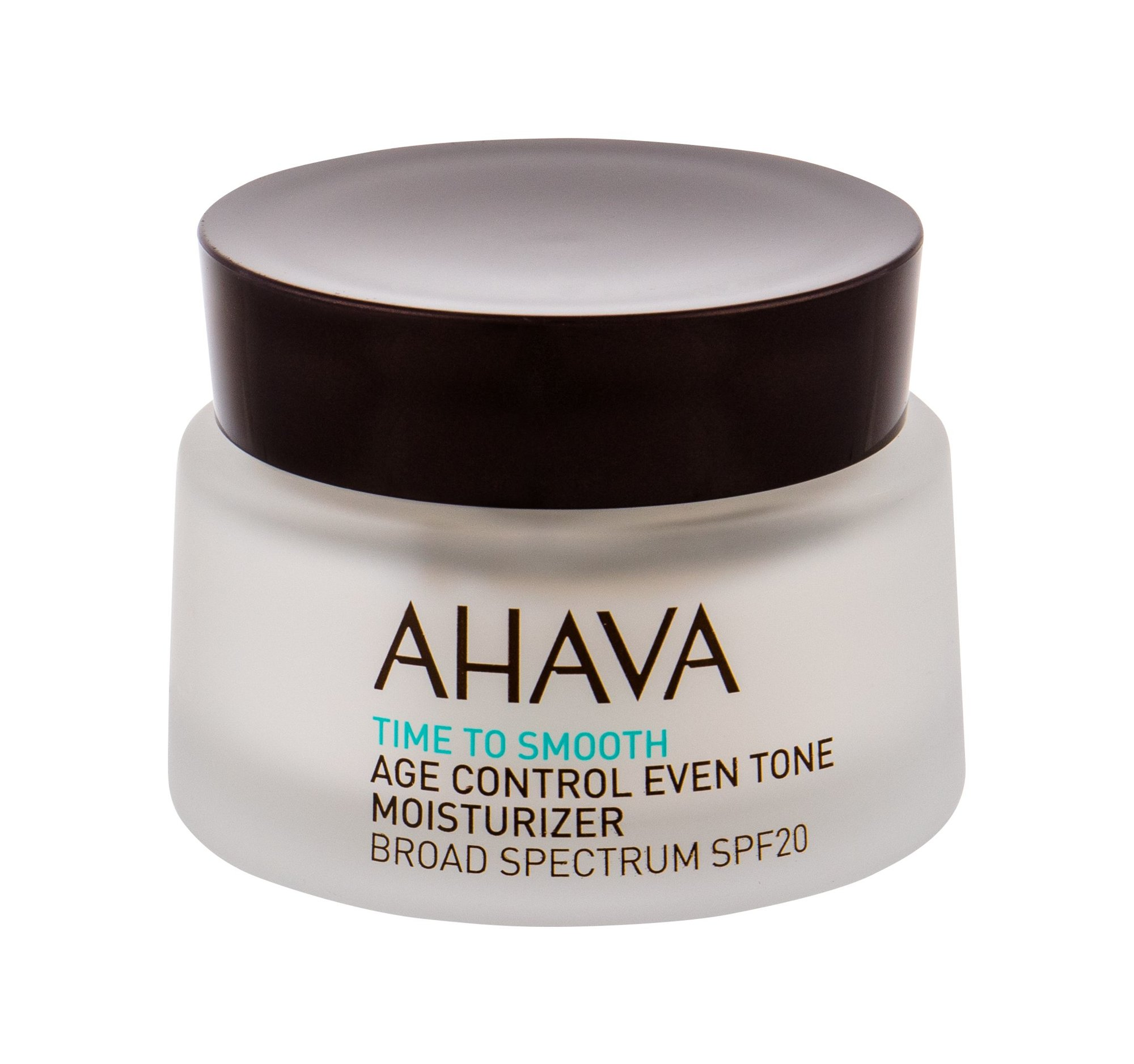 AHAVA Age Control Day Cream 50ml  Time To Smooth