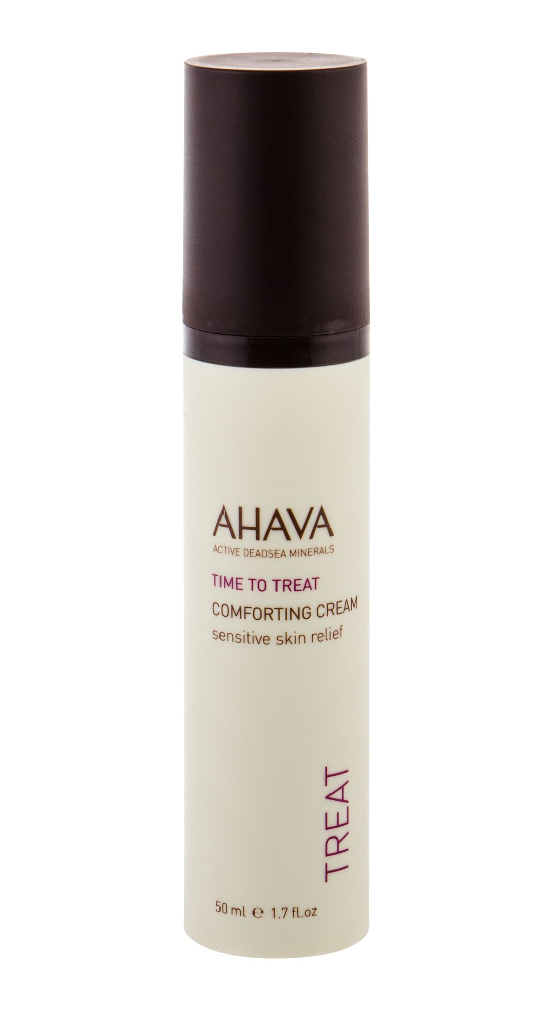 AHAVA Treat Day Cream 50ml