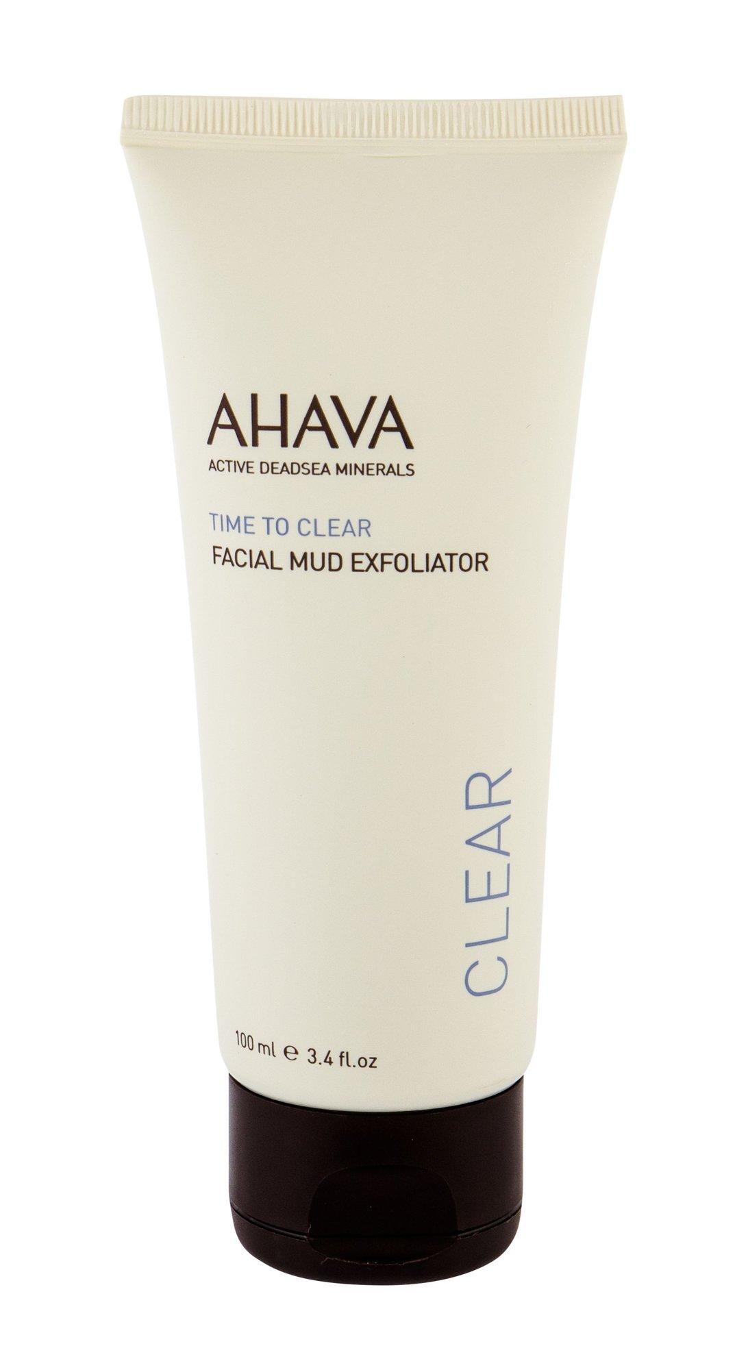 AHAVA Clear Peeling 100ml  Time To Clear