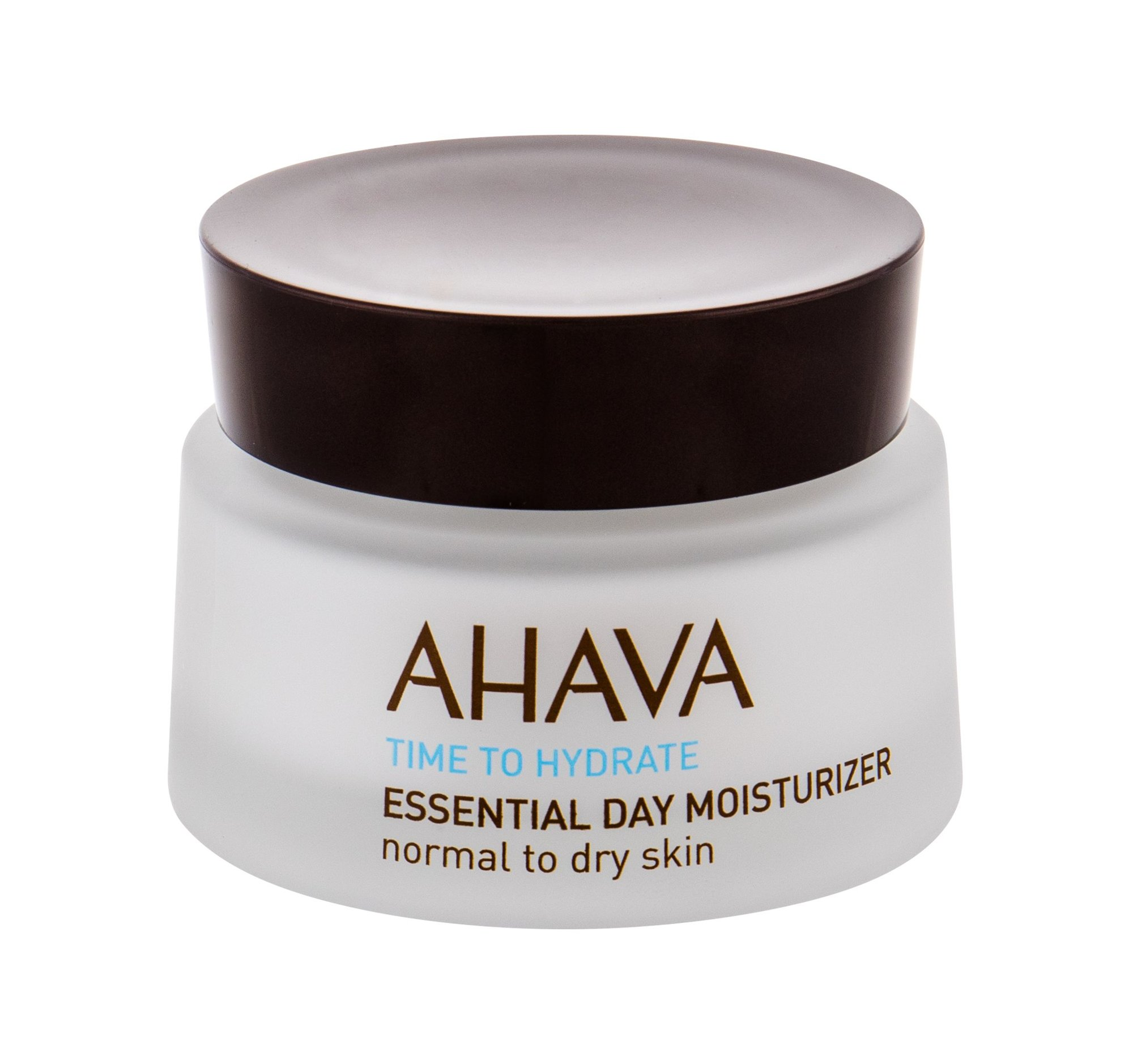 AHAVA Essentials Day Cream 50ml  Time To Hydrate