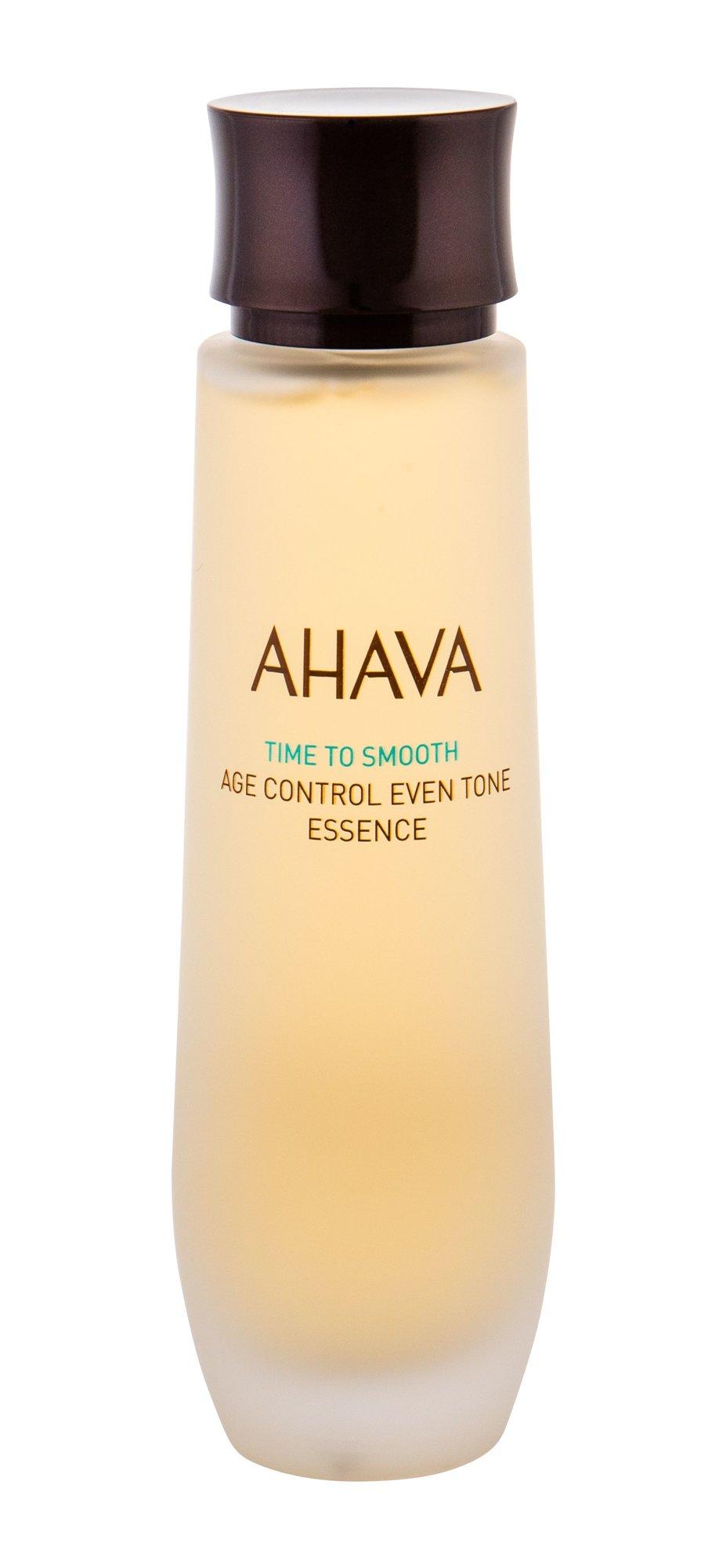 AHAVA Age Control Skin Serum 100ml  Time To Smooth