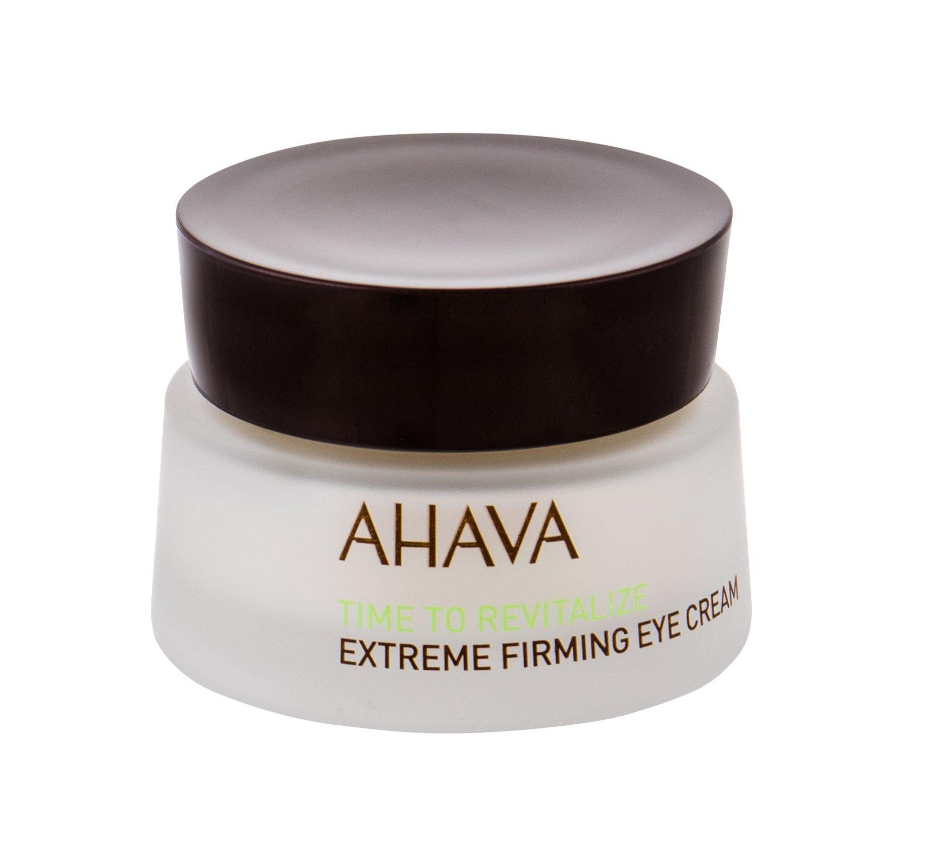 AHAVA Extreme Eye Cream 15ml  Time To Revitalize