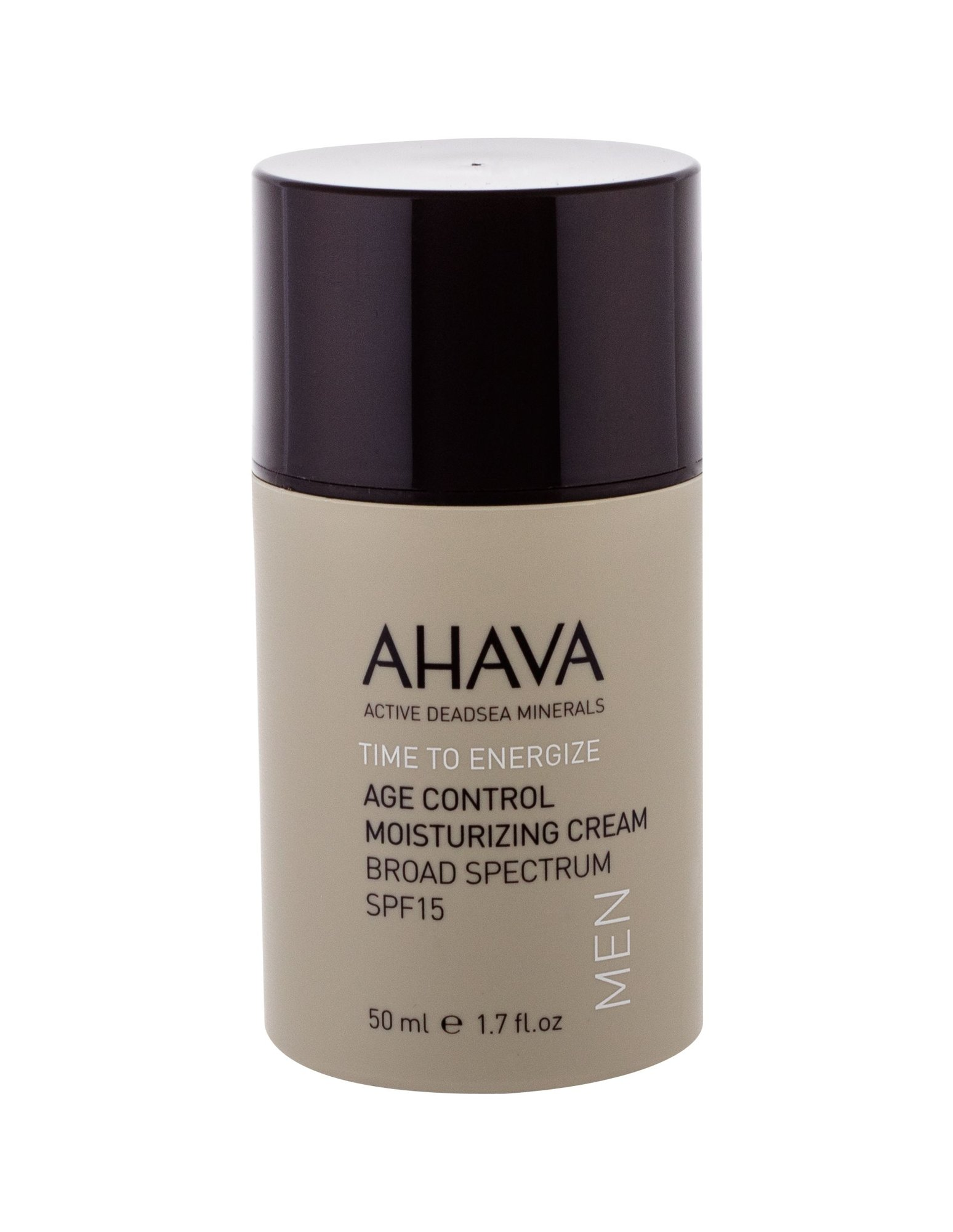 AHAVA Men Day Cream 50ml  Time To Energize