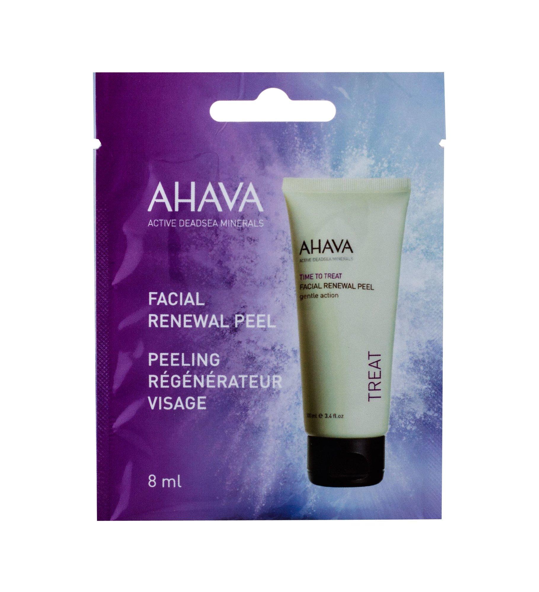 AHAVA Treat Peeling 8ml