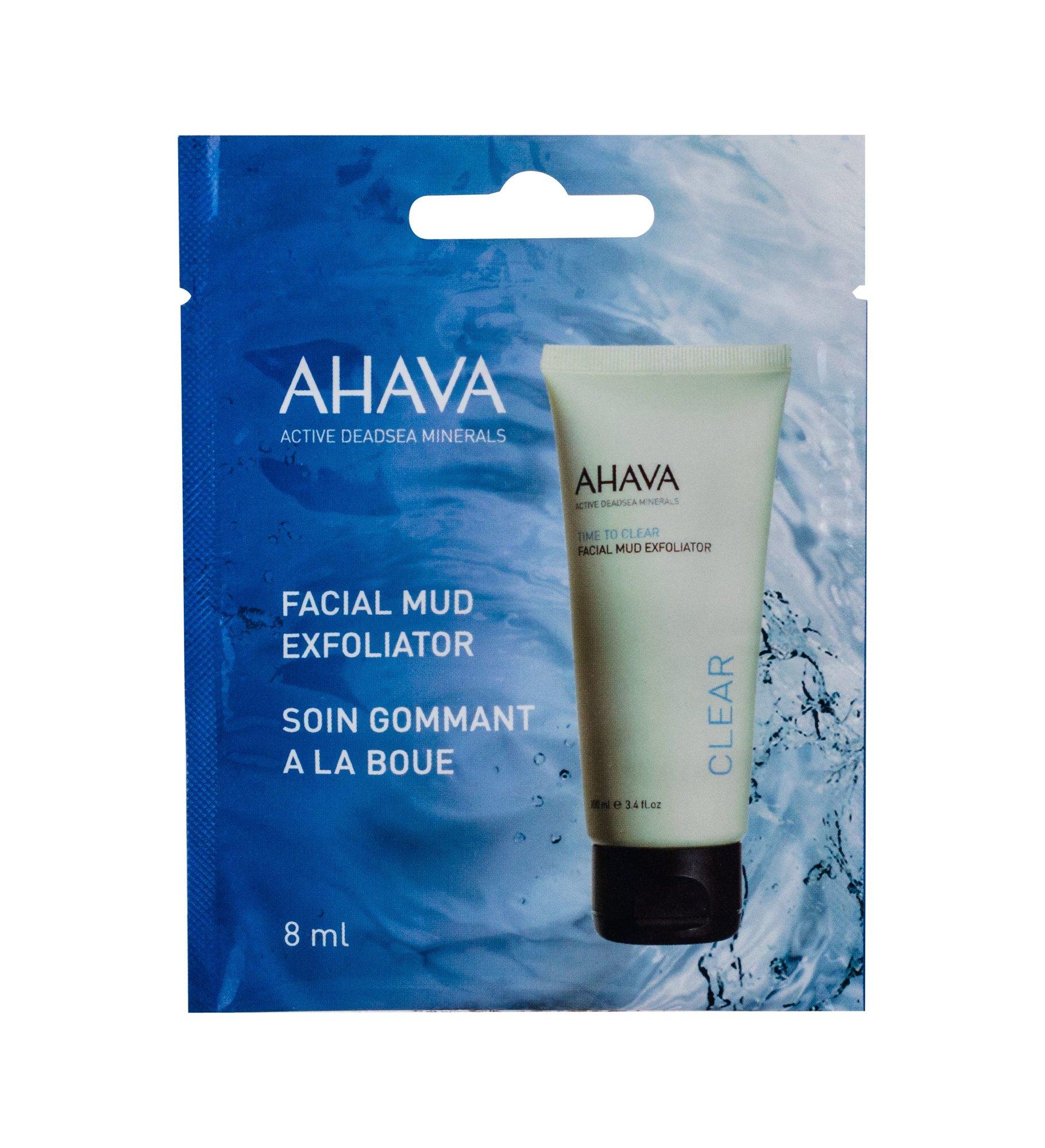 AHAVA Clear Peeling 8ml