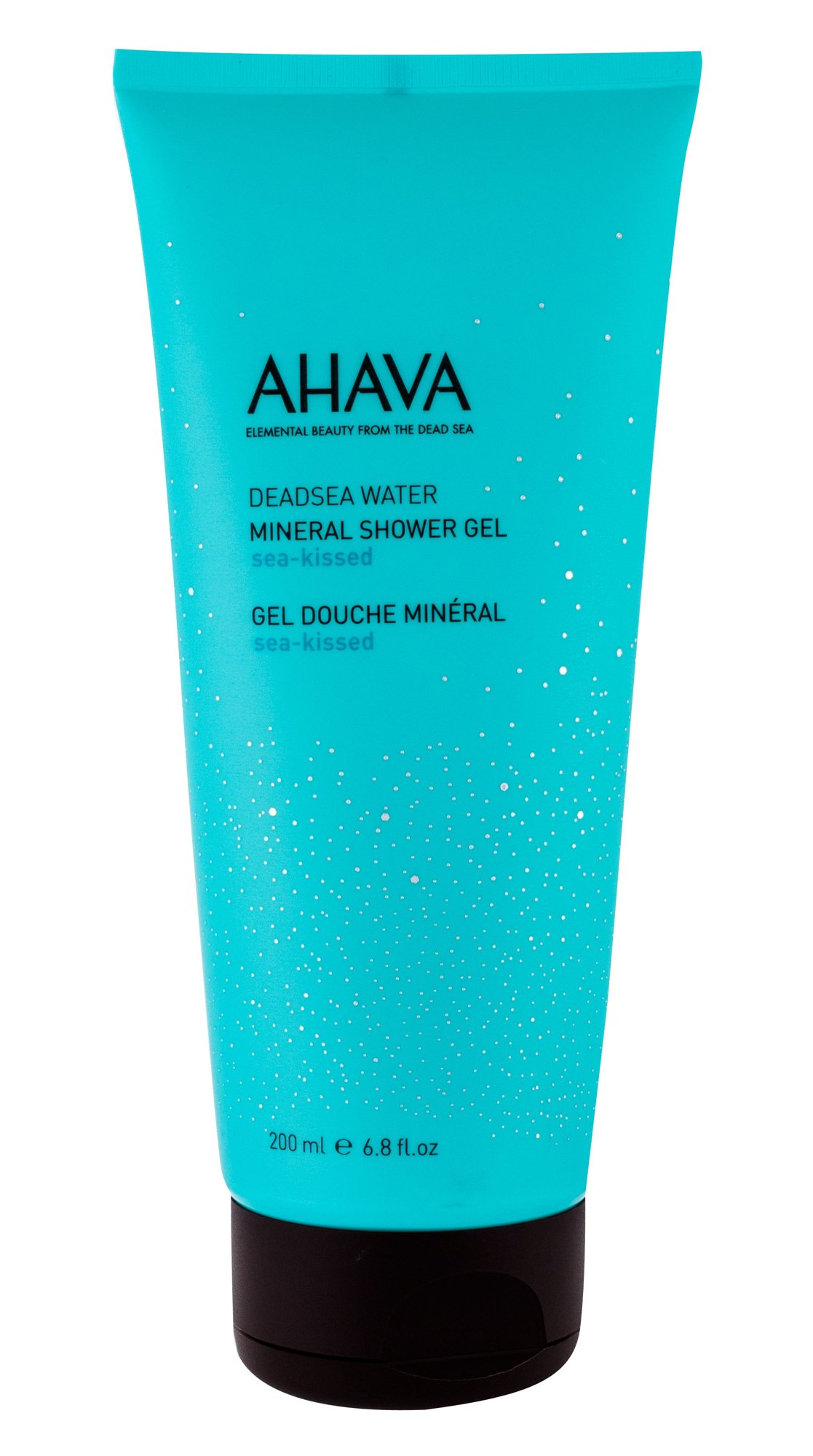 AHAVA Deadsea Water Shower Gel 200ml