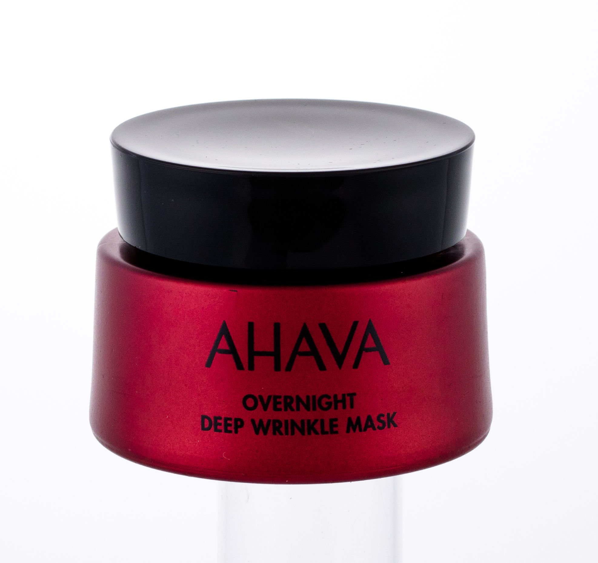 AHAVA Apple Of Sodom Face Mask 50ml  Overnight Deep Wrinkle Mask