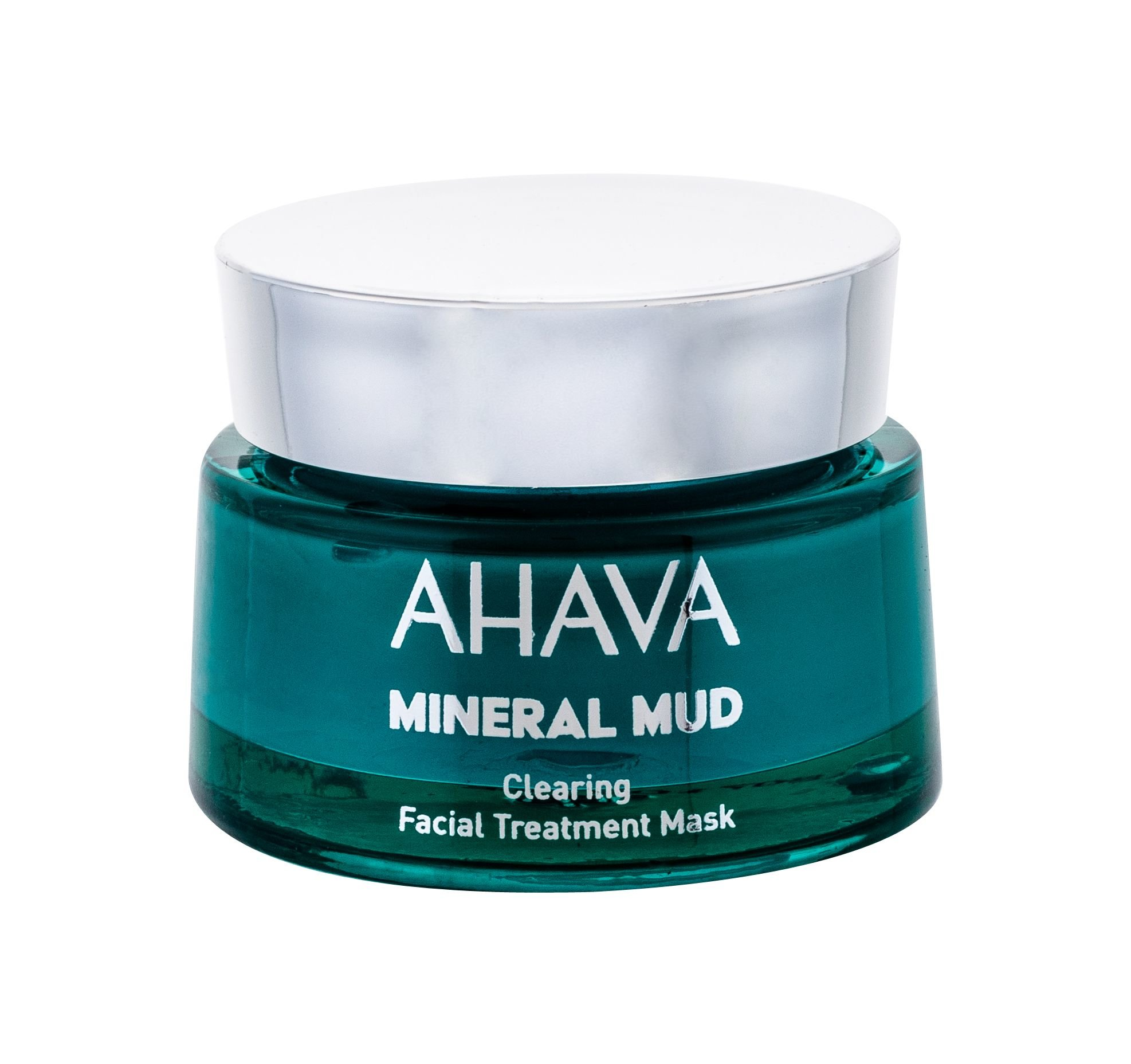 AHAVA Mineral Mud Face Mask 50ml  Clearing