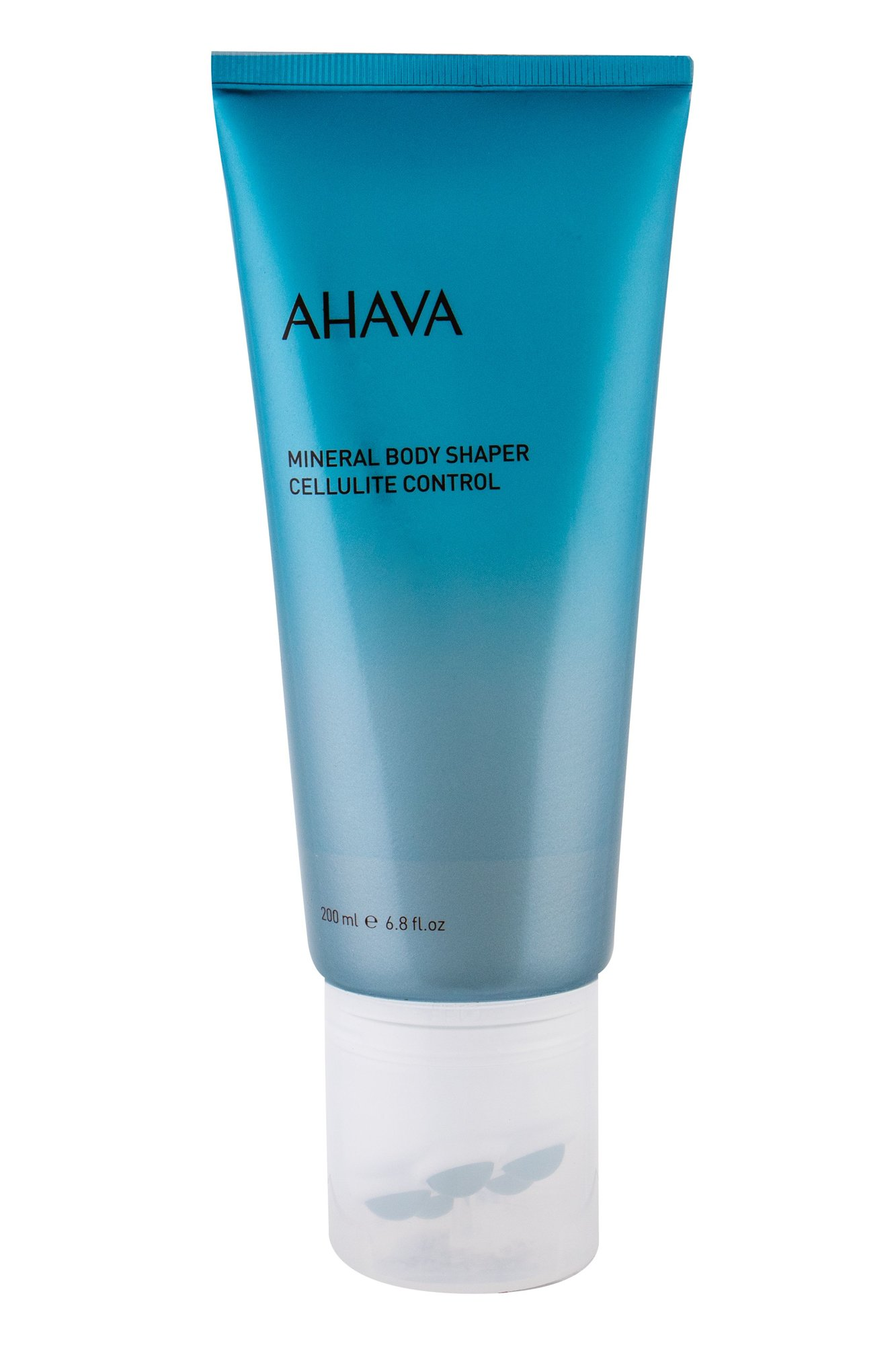 AHAVA Mineral Body Shaper Cellulite and Stretch Marks 200ml