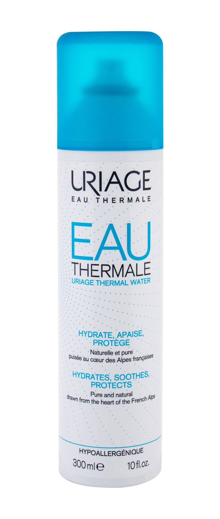 Uriage Eau Thermale Eau Thermale Facial Lotion and Spray 300ml