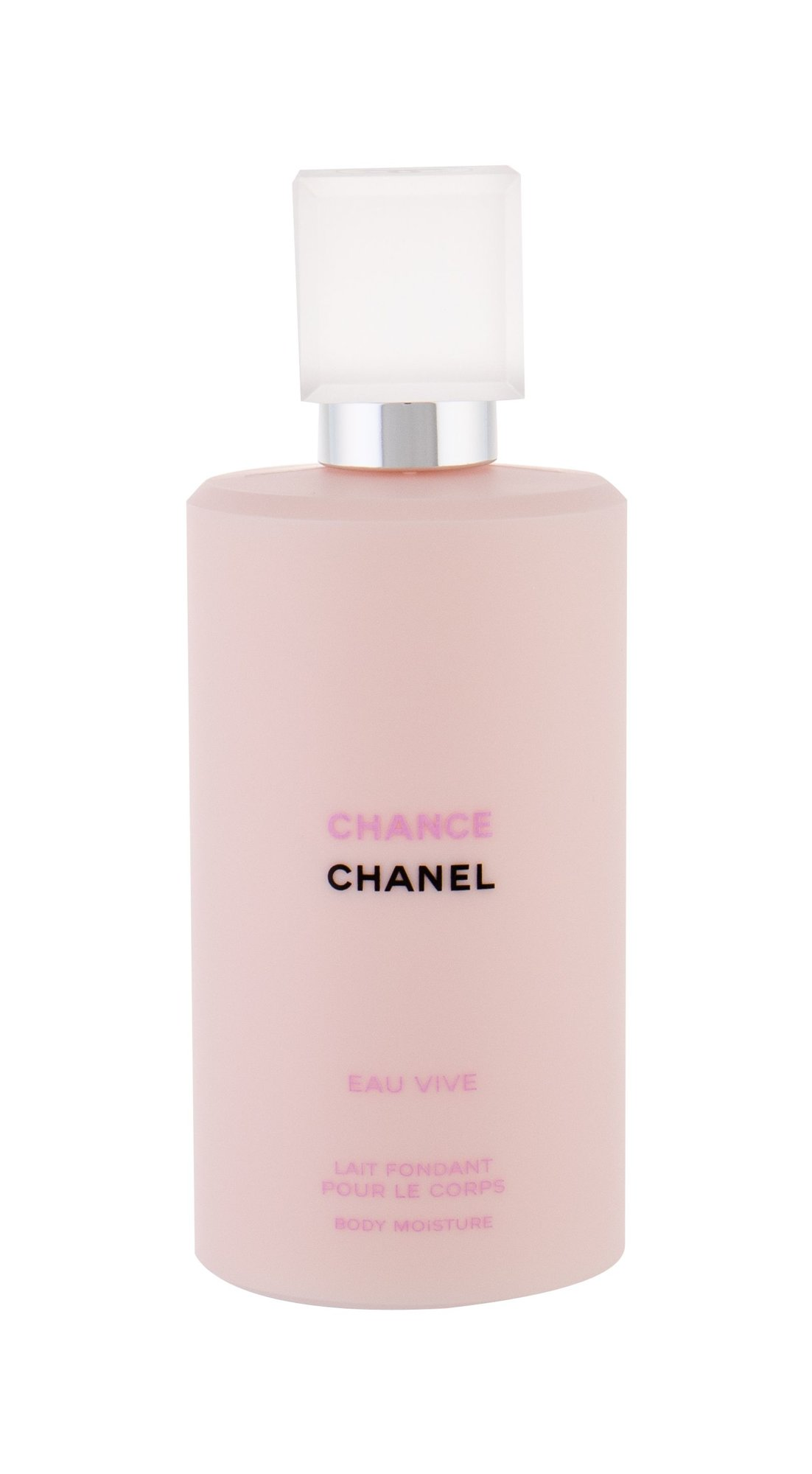 Chanel Chance Body Lotion 200ml