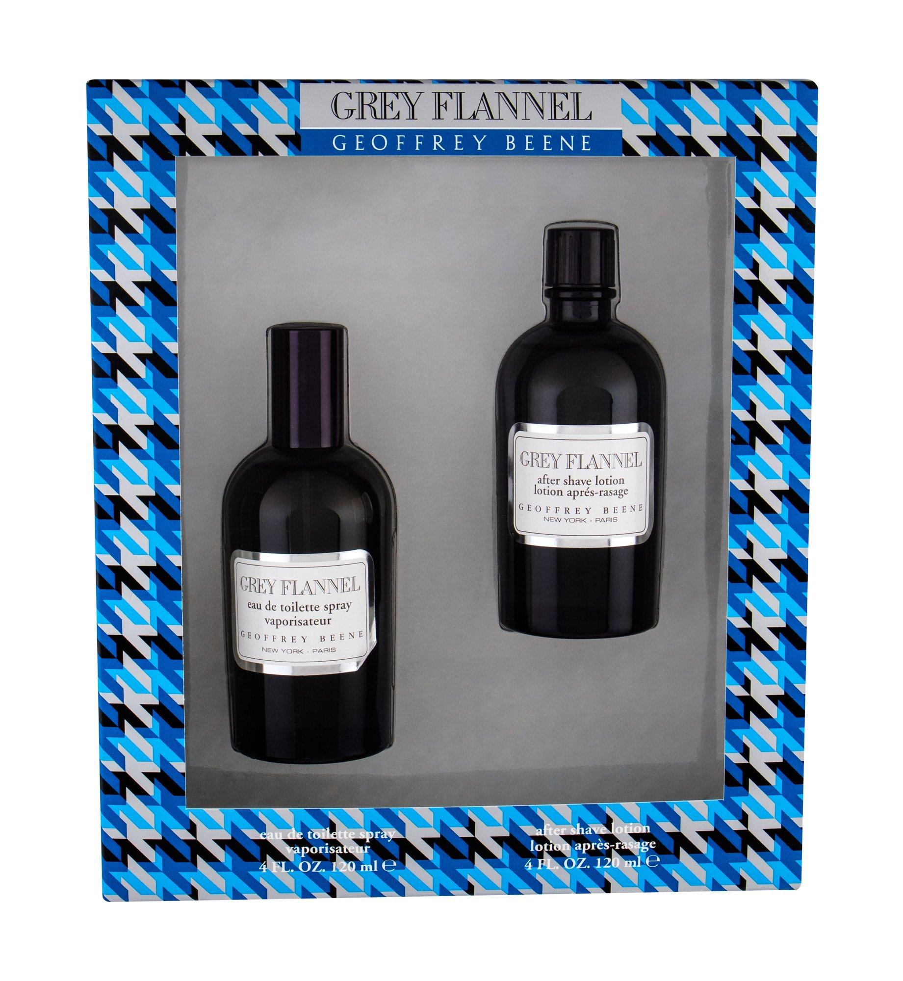 Geoffrey Beene Grey Flannel Eau de Toilette 120ml