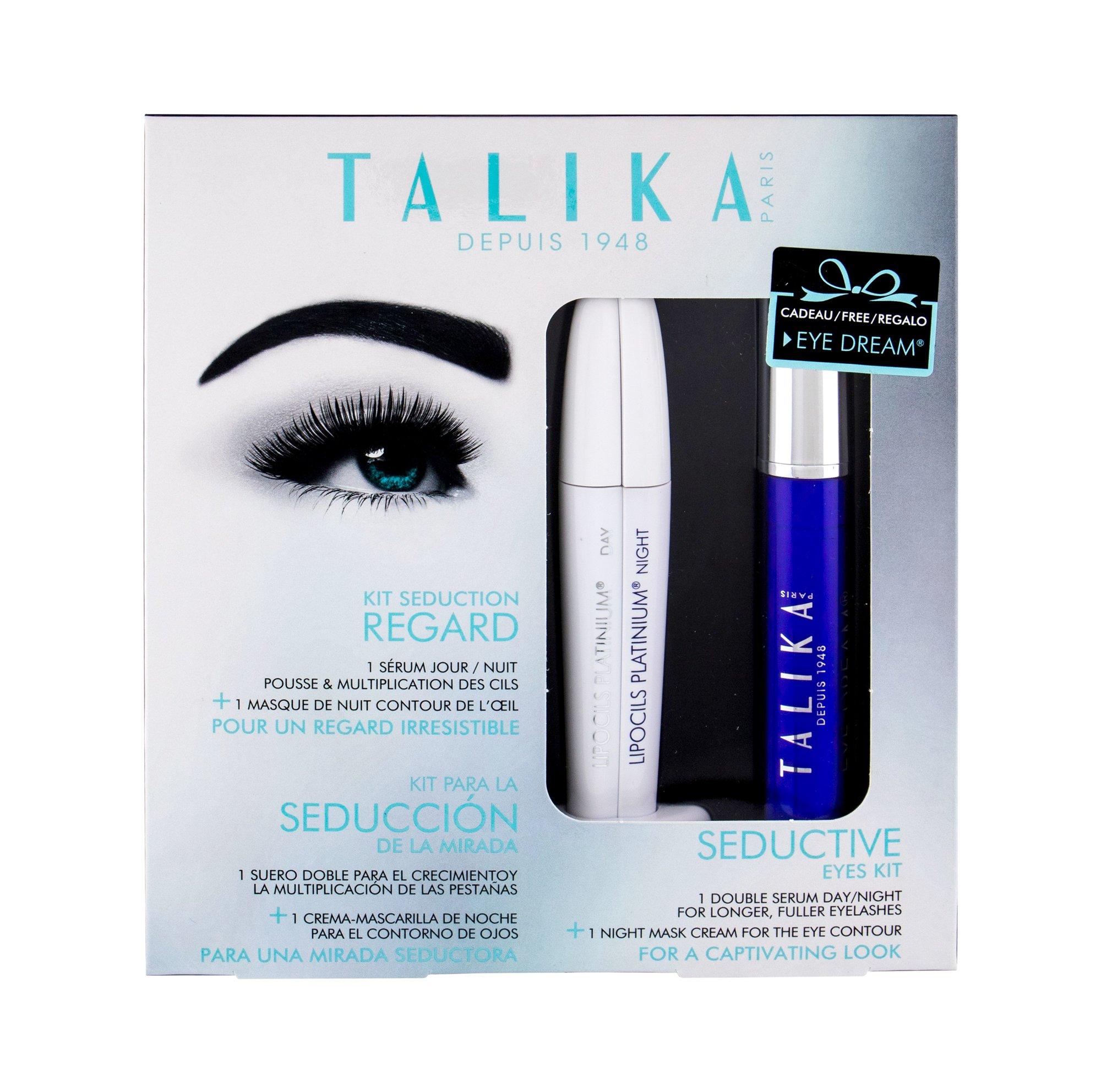 Talika Lipocils Eyelashes Care 17ml