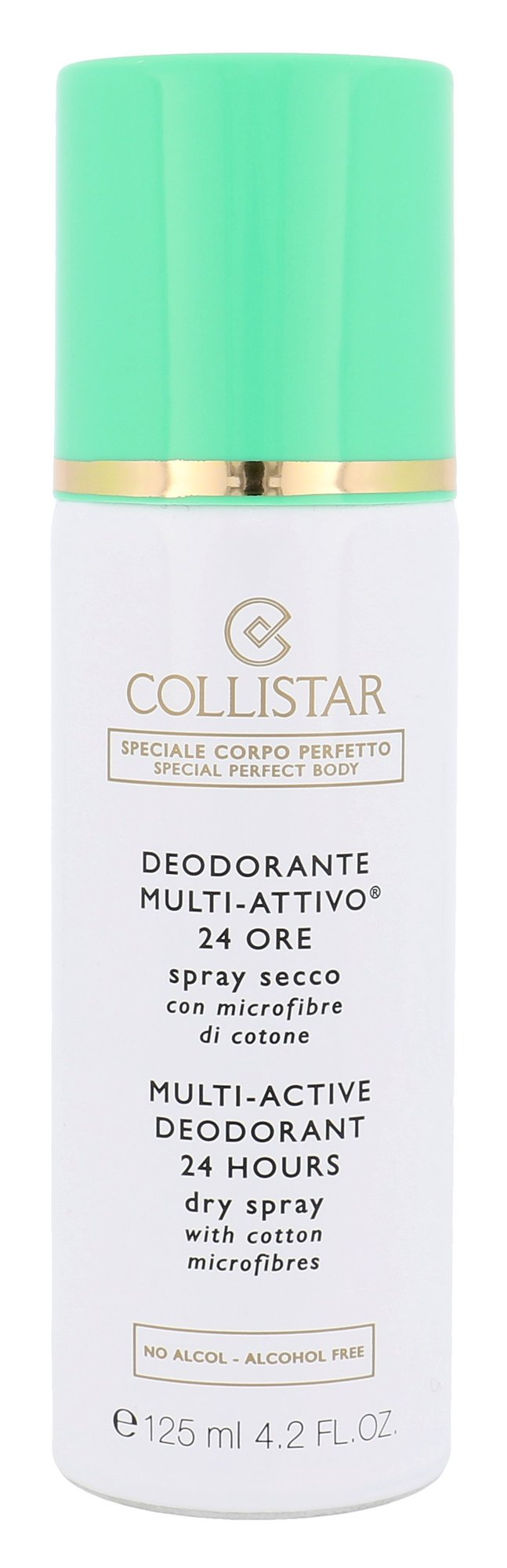 Collistar Special Perfect Body Deodorant 125ml