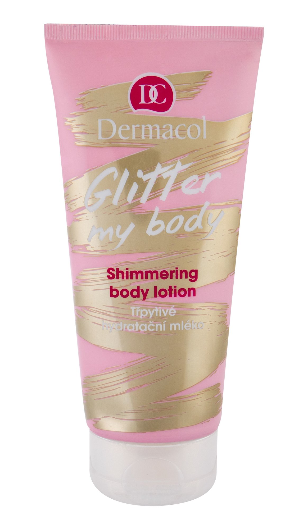 Dermacol Glitter My Body Body Lotion 200ml
