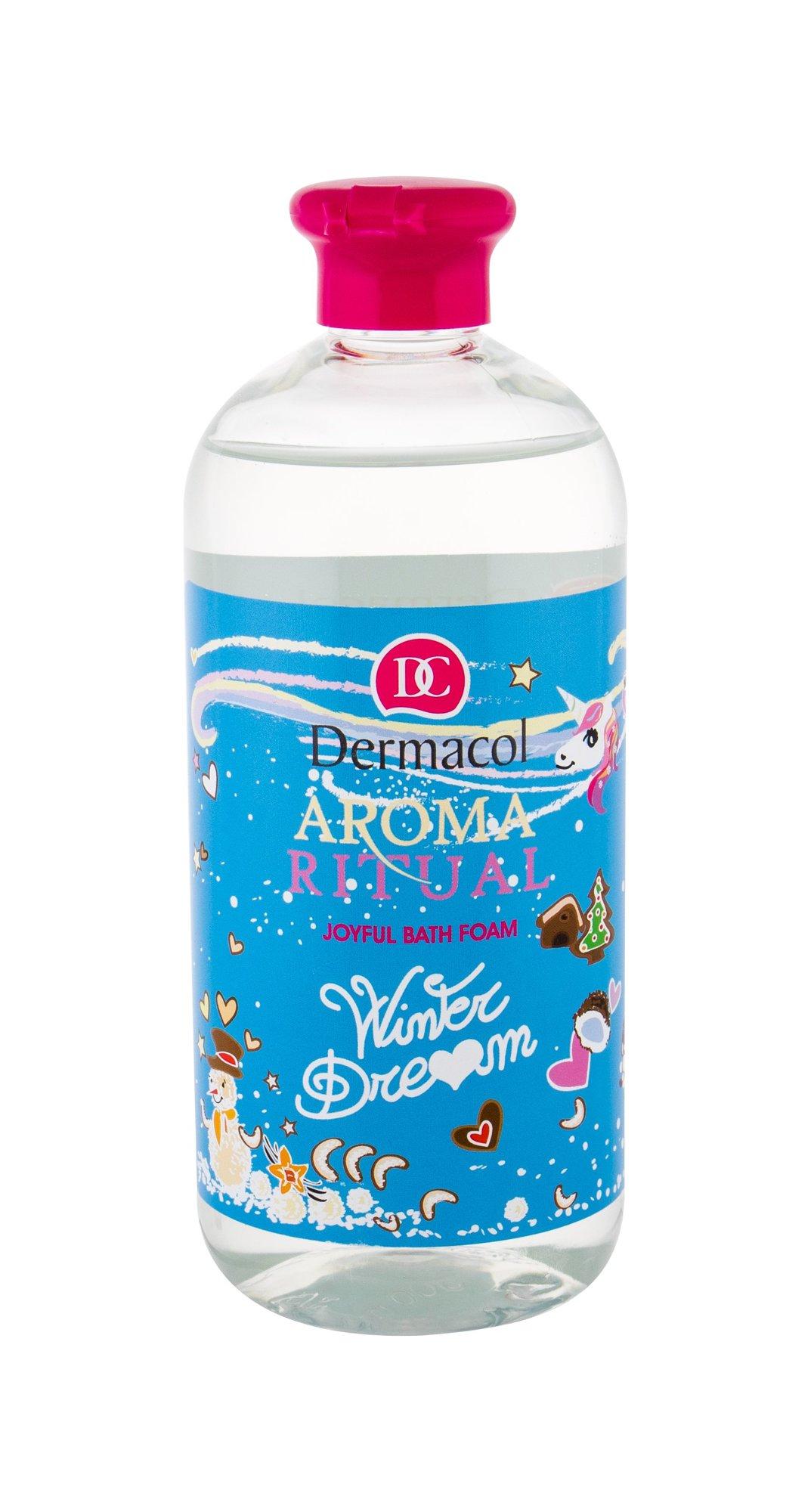 Dermacol Aroma Ritual Bath Foam 500ml
