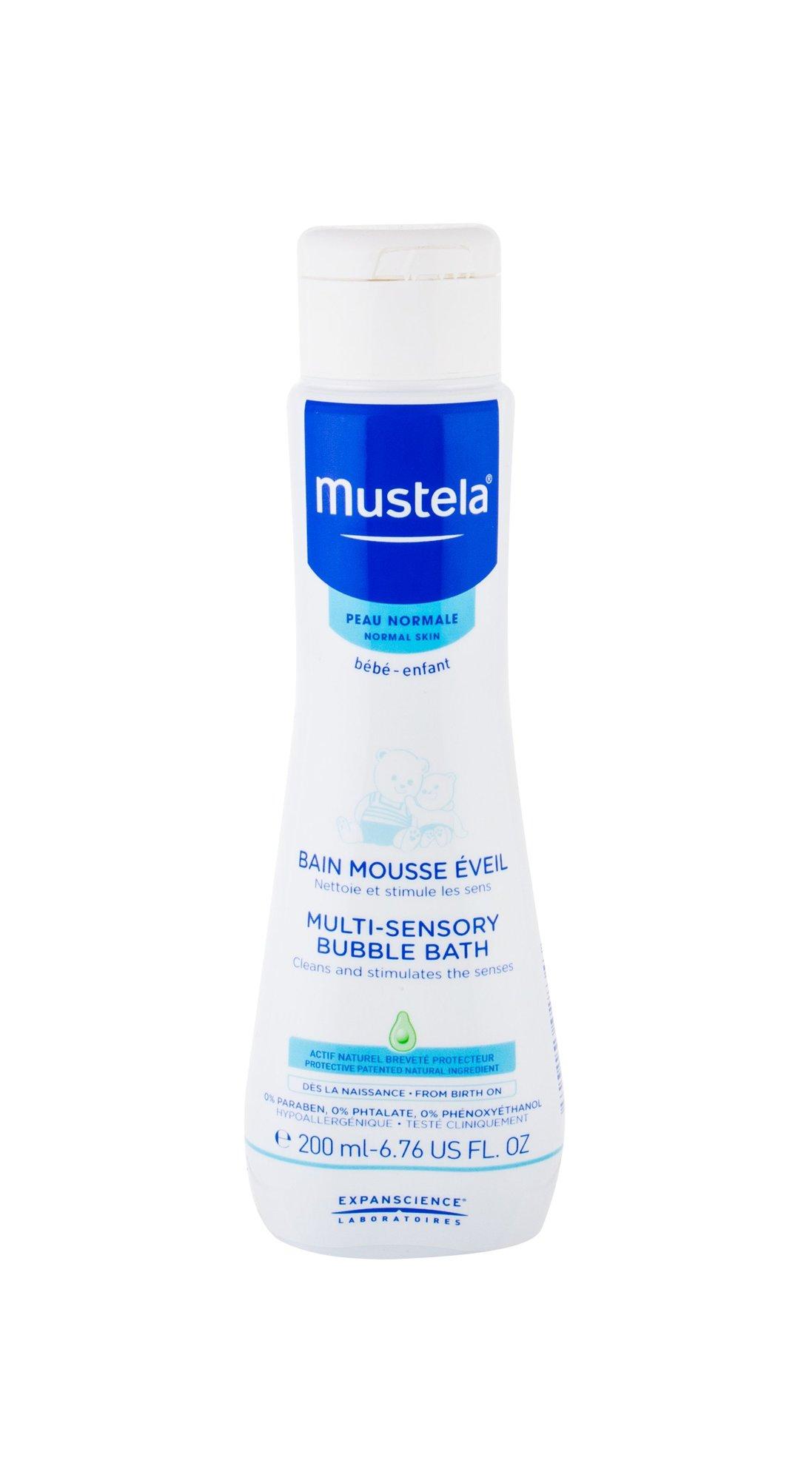 Mustela Bébé Shower Gel 200ml