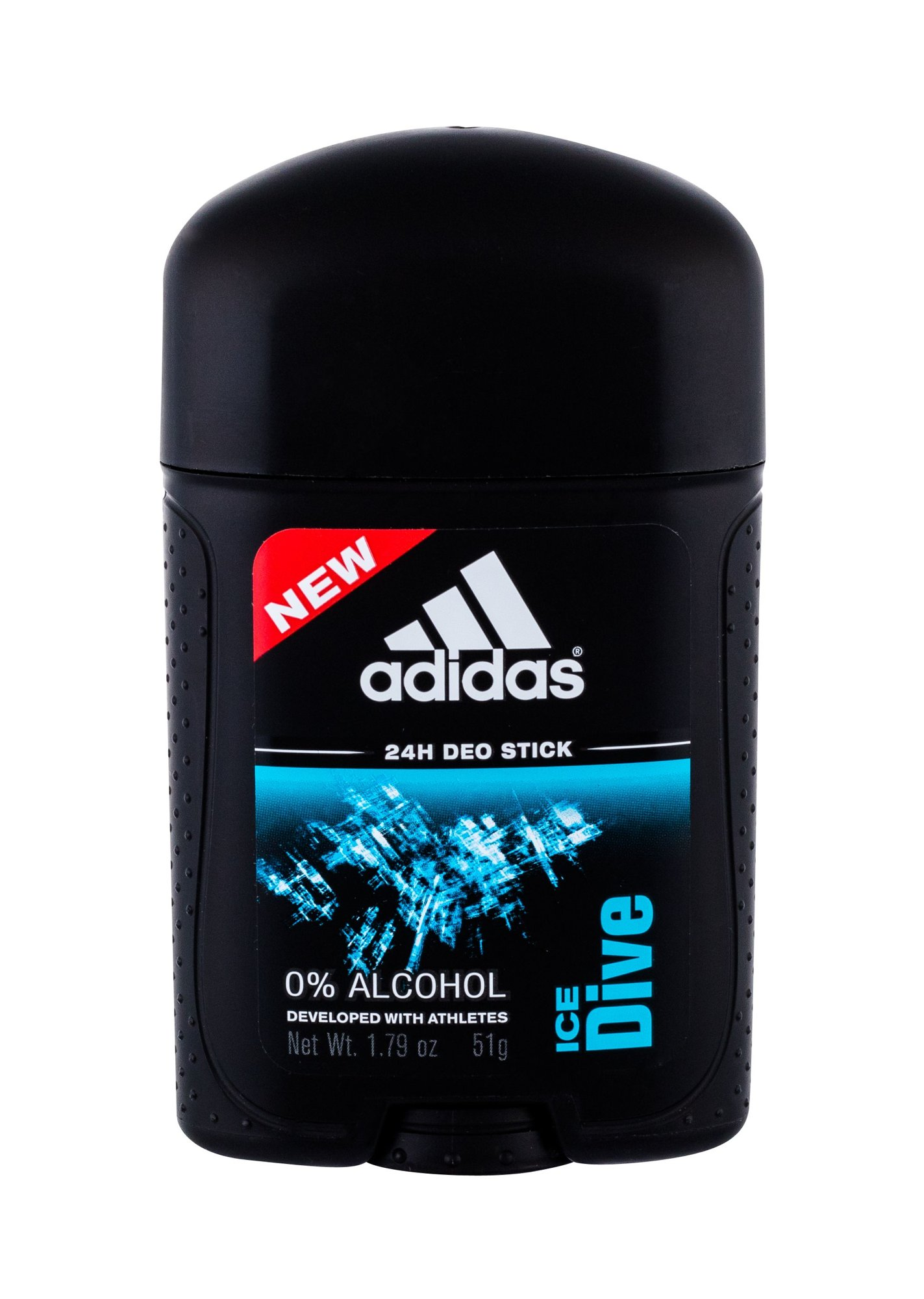 Adidas Ice Dive Deodorant 53ml