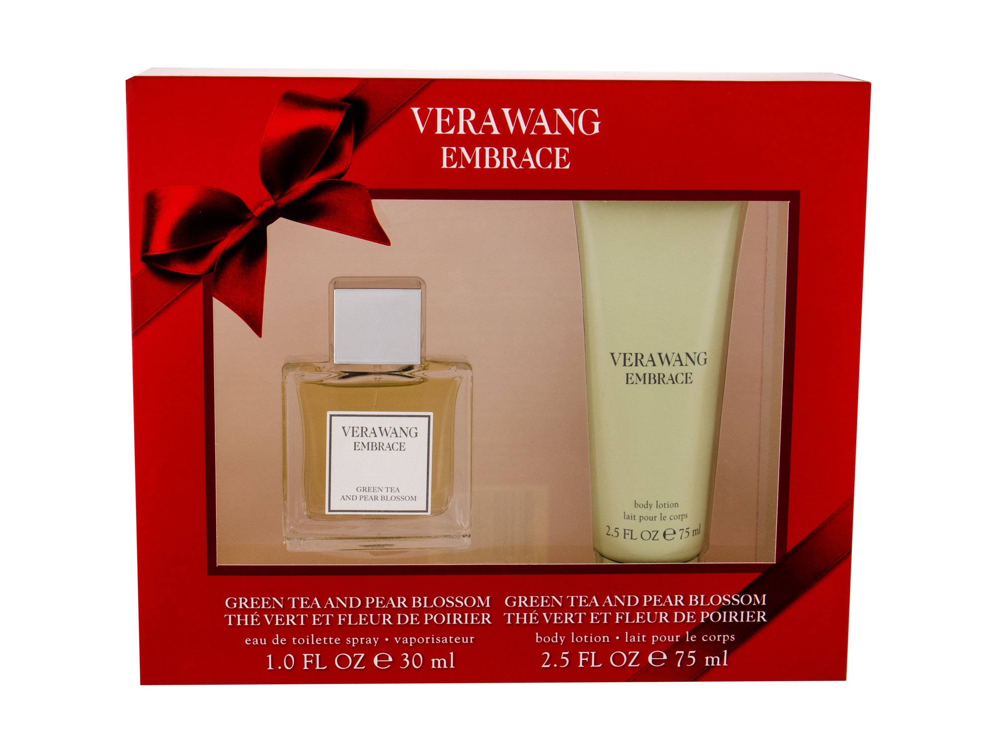 Vera Wang Embrace Eau de Toilette 30ml