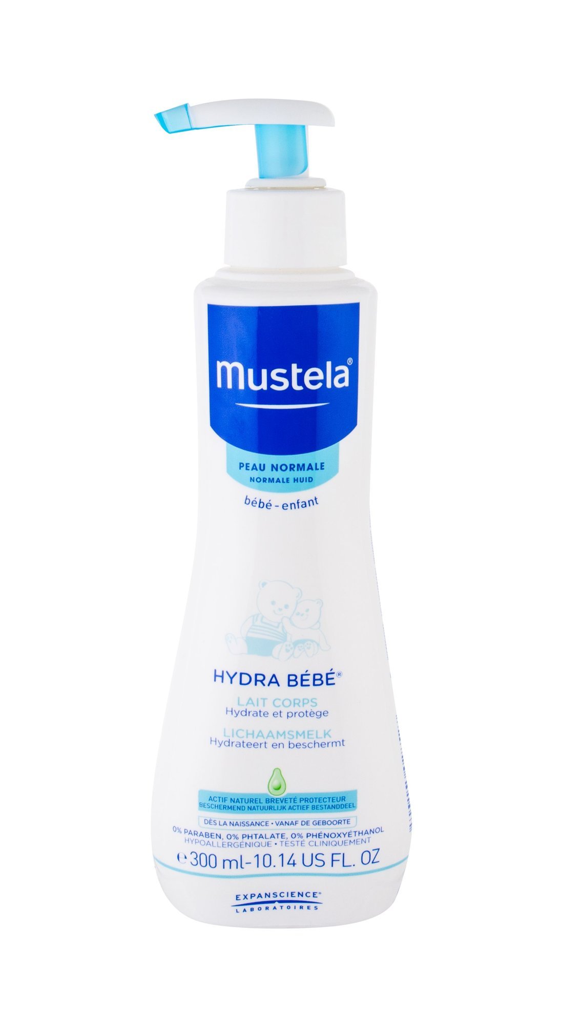 Mustela Hydra Bébé Body Lotion 300ml  Body Lotion