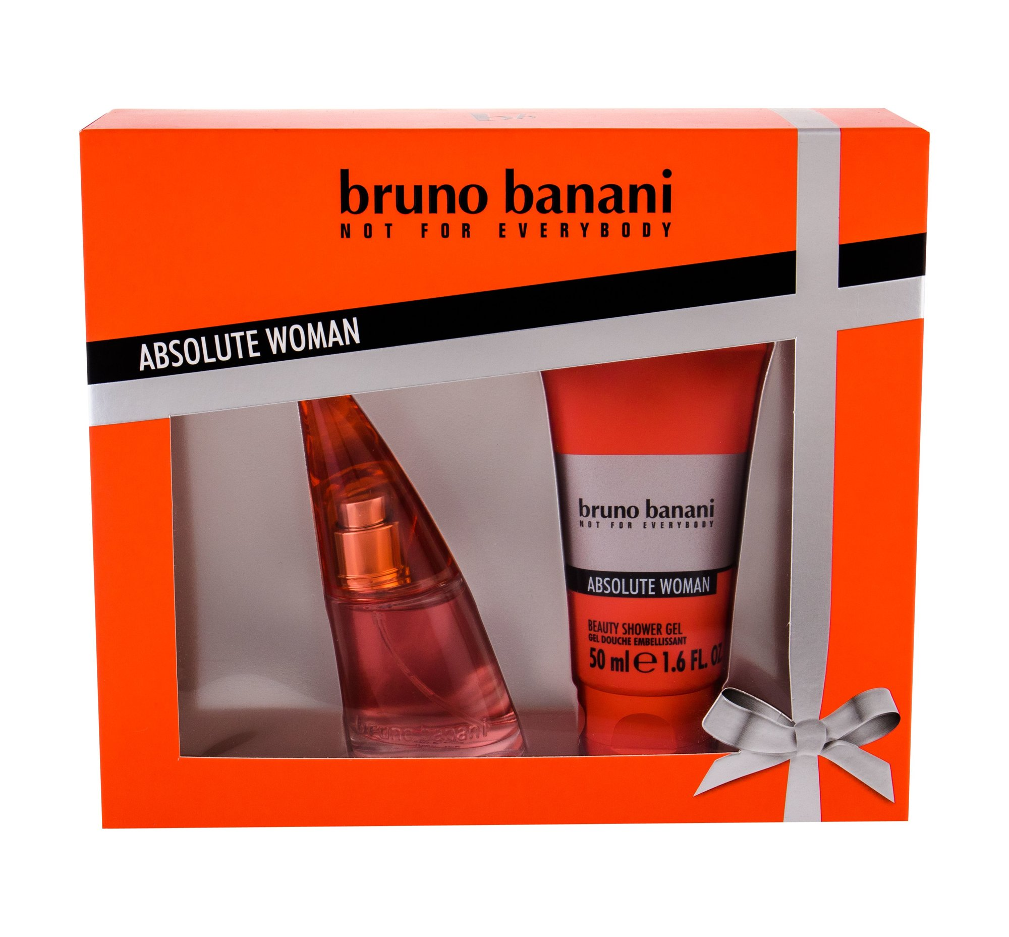 Bruno Banani Absolute Woman Eau de Toilette 20ml